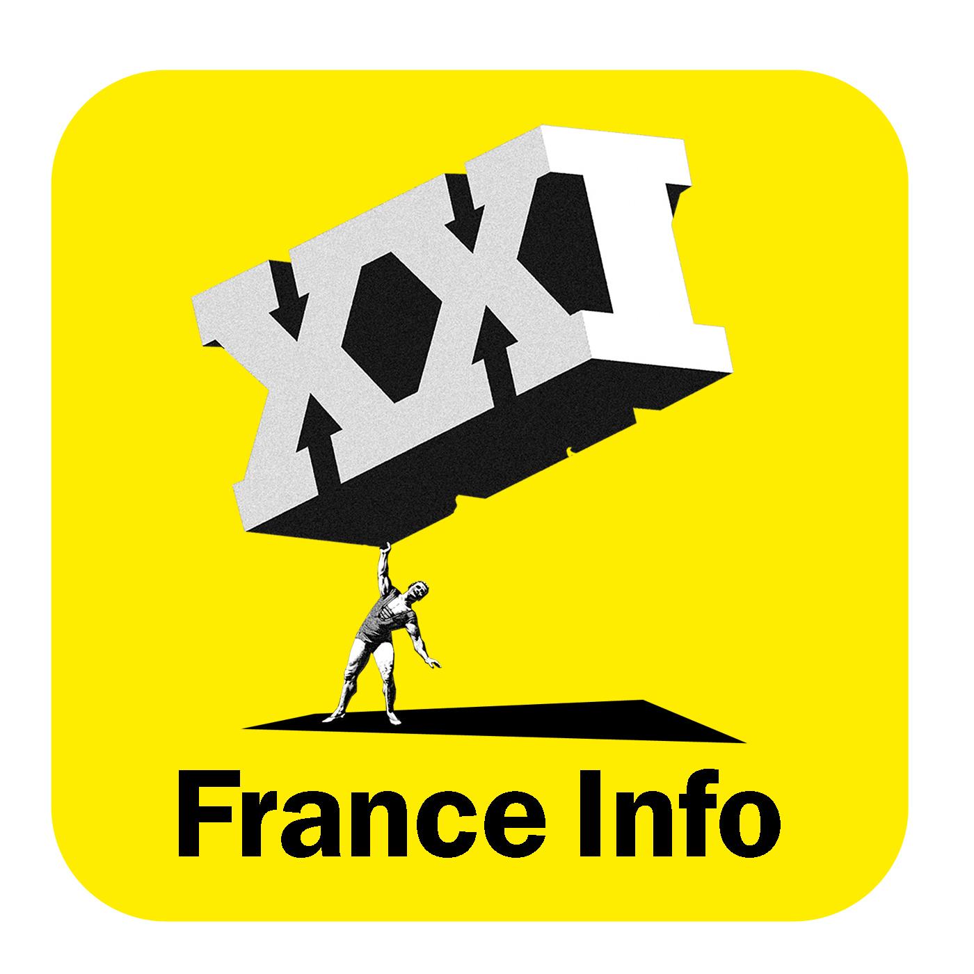 France Info Revue XXI