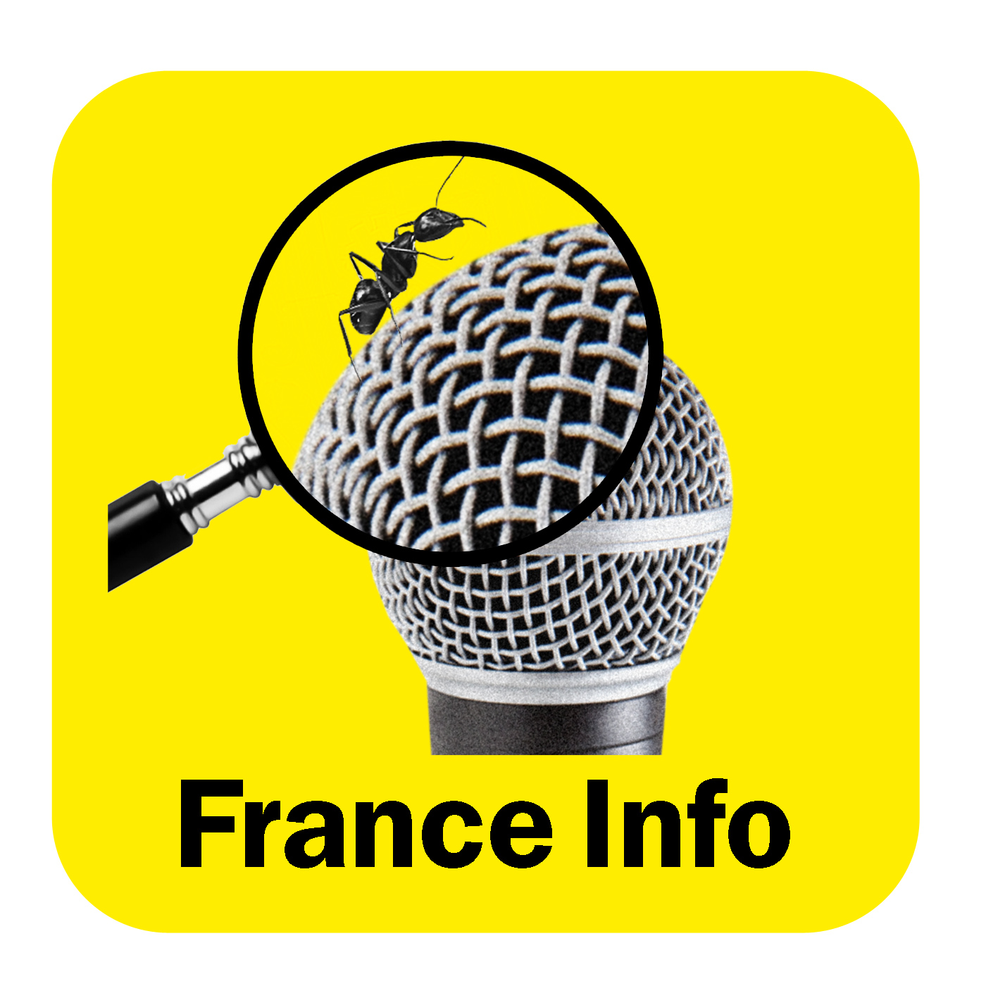 Le zoom France Info
