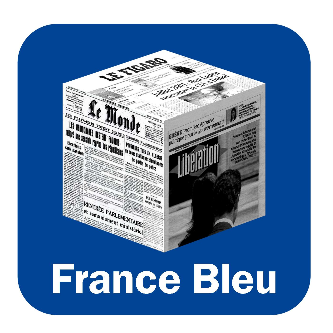 107.1 Revue de Presse