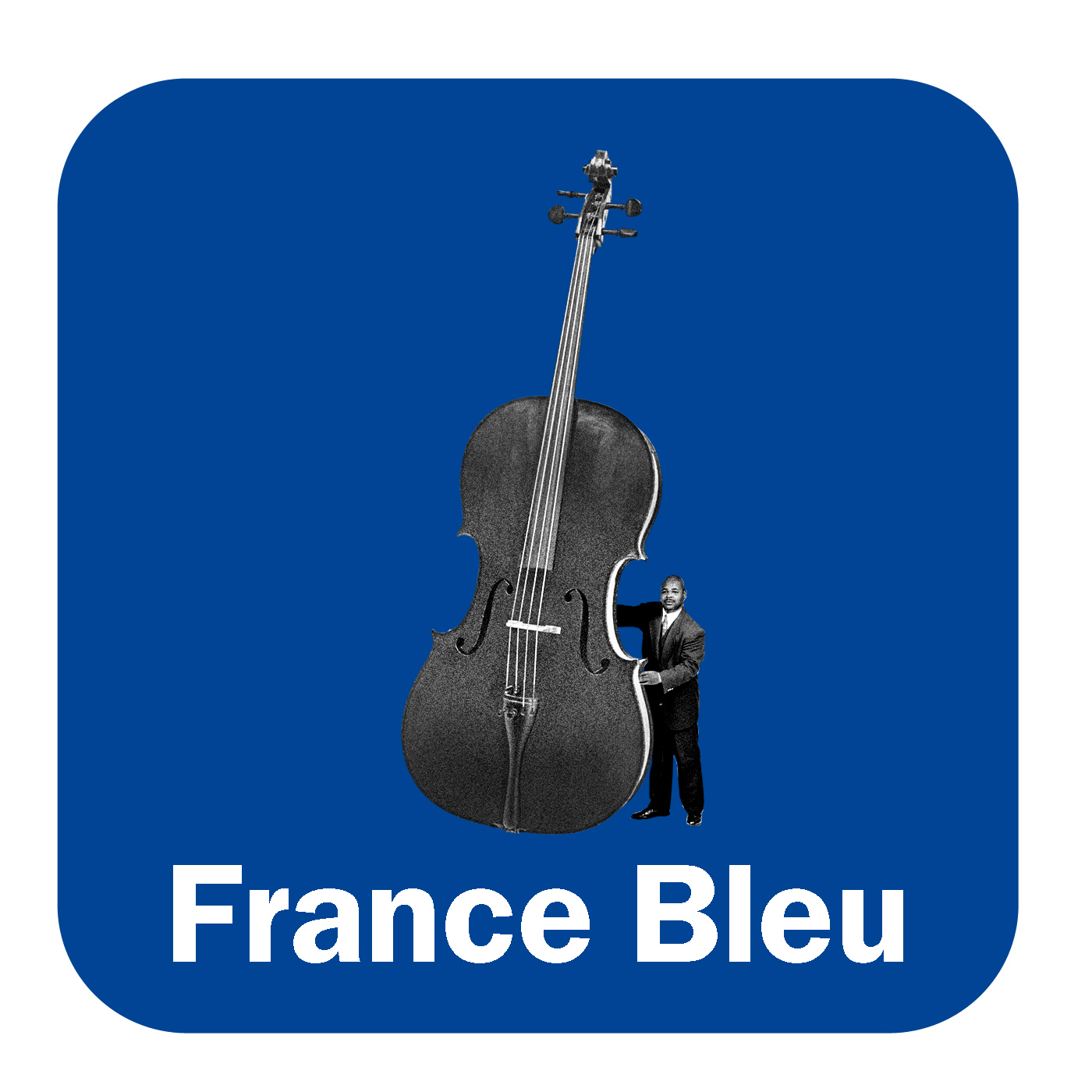 Arrivée d'air chaud France Bleu RCFM