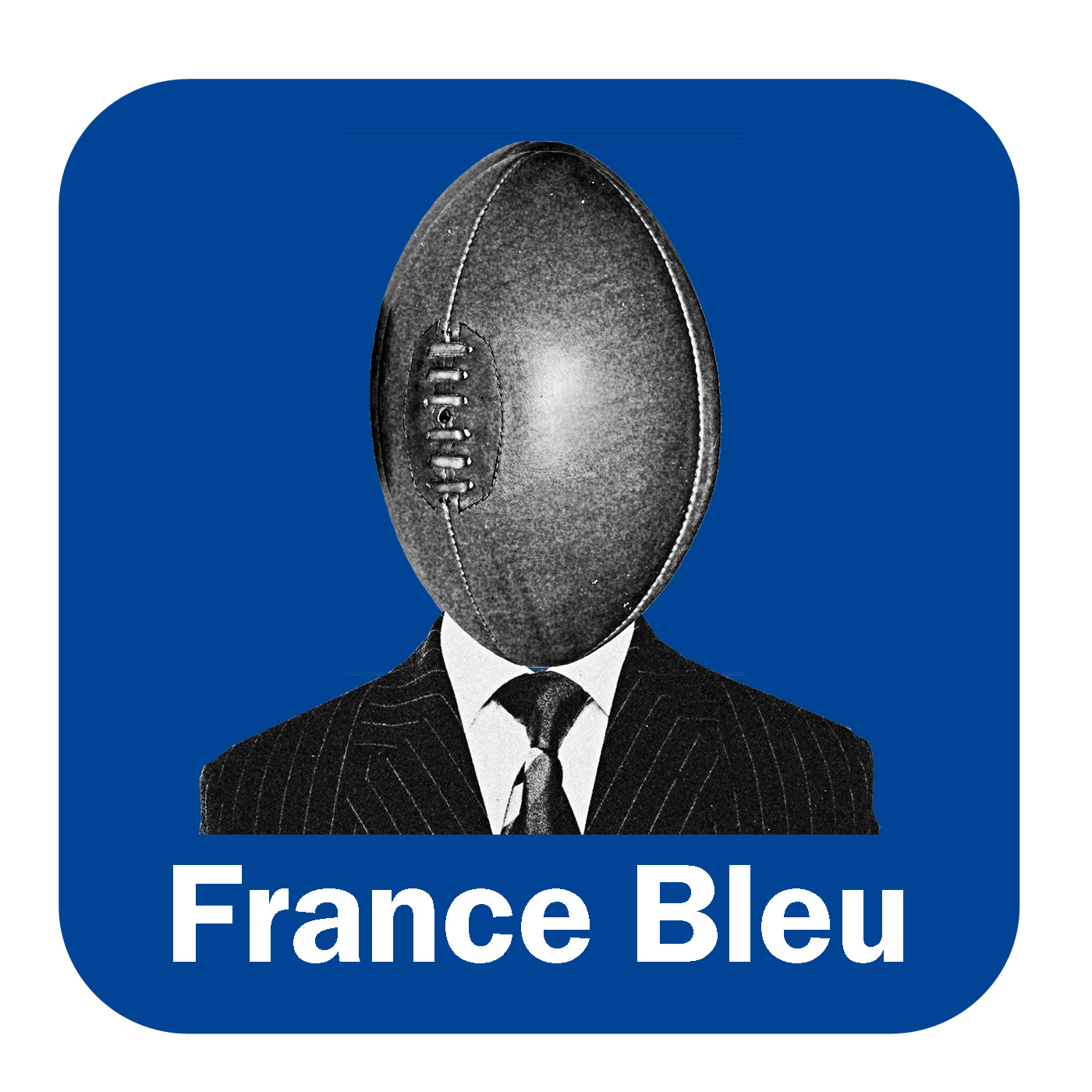 Têtes à pack France Bleu Gascogne