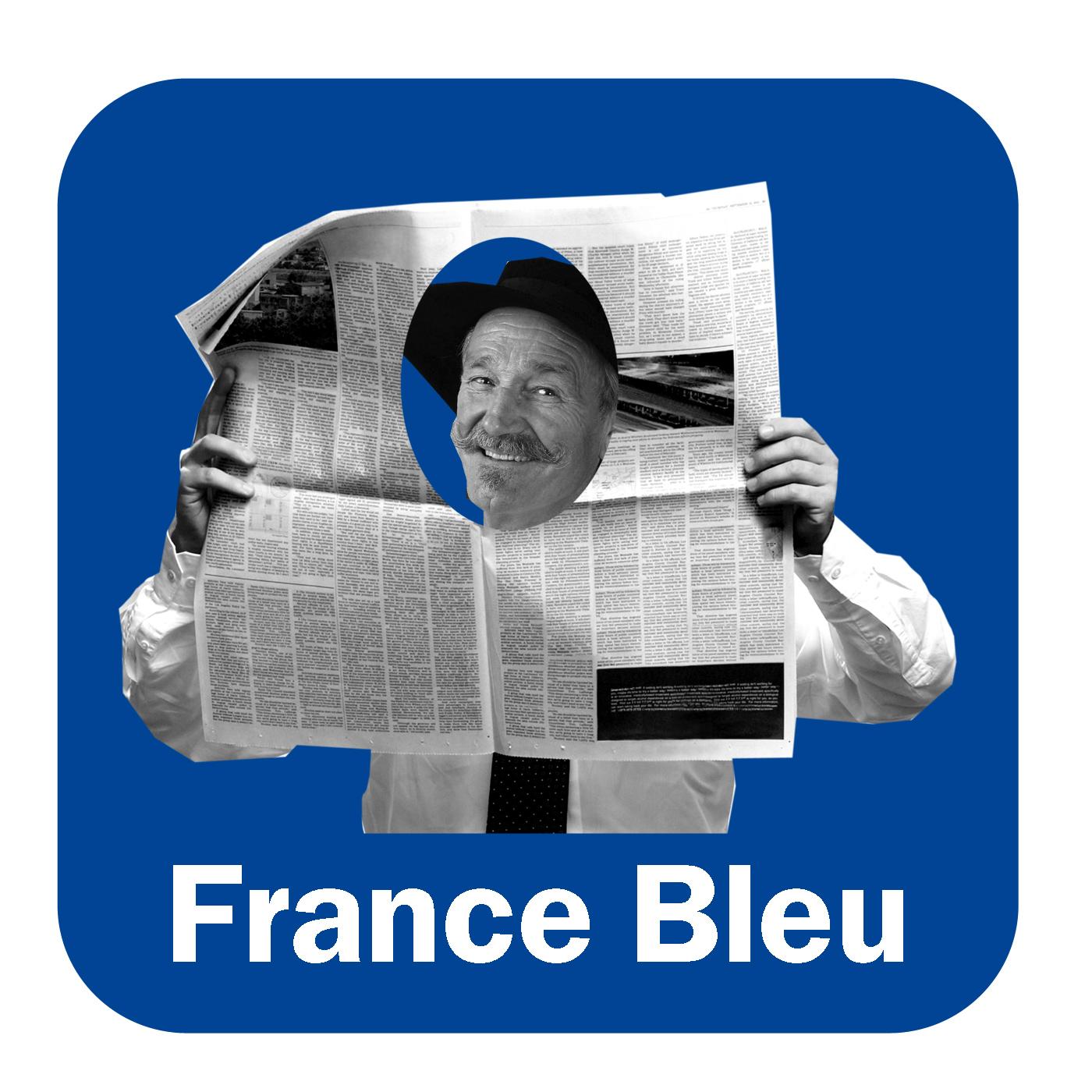 L¿édito de Claude Vanony France Bleu Sud Lorraine