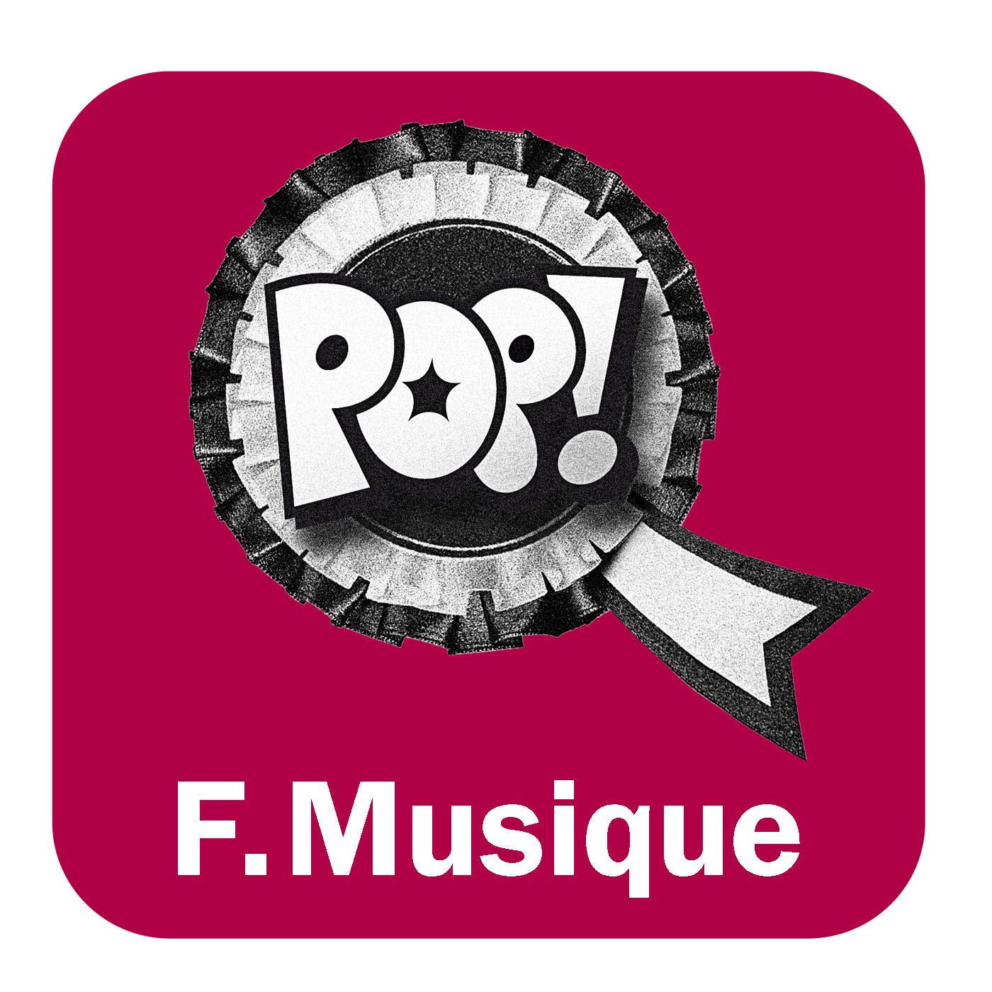 L'instant pop