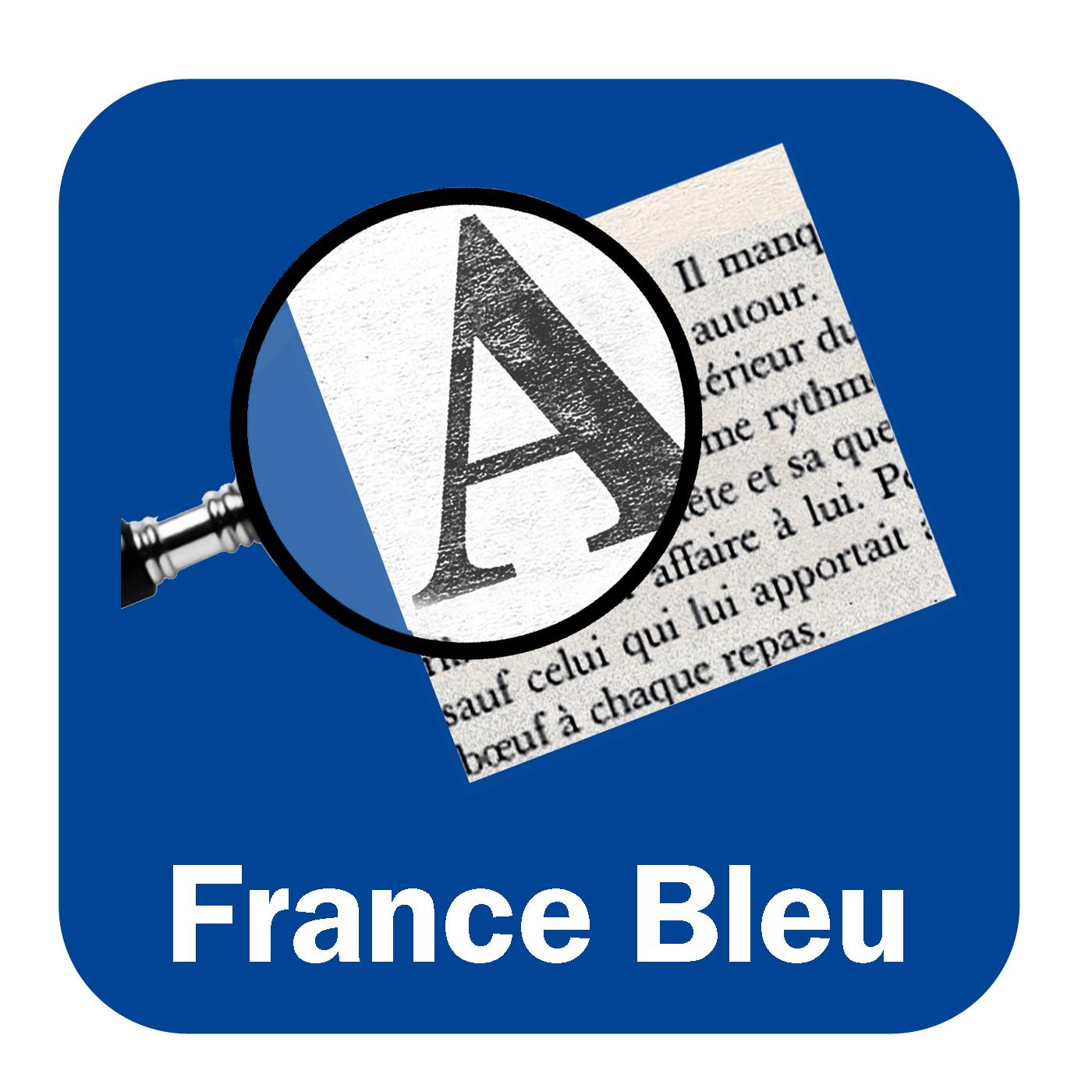 La Grande Librairie France Bleu Besançon