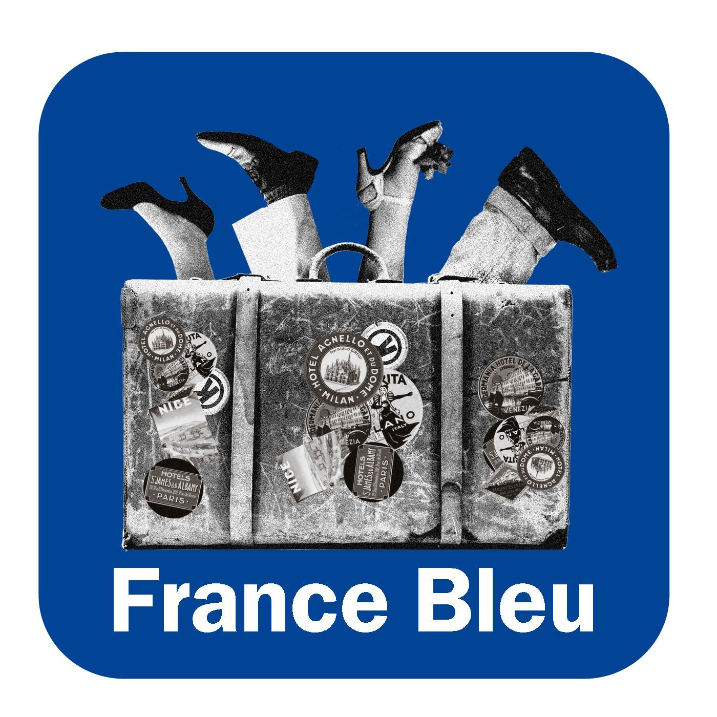 Samedi de partir France Bleu Hérault