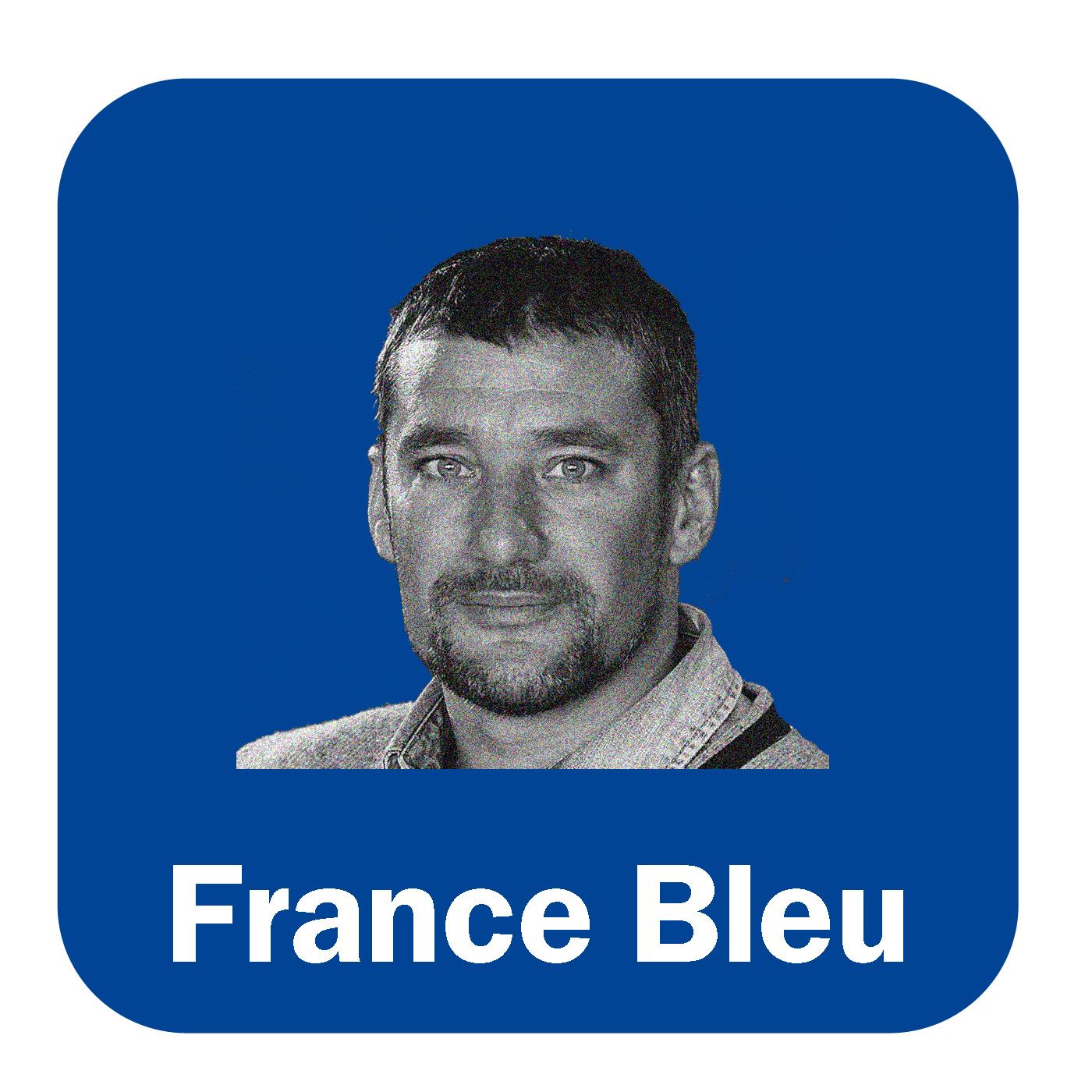 PSG Tribune 100% Ducrocq France Bleu 107.1