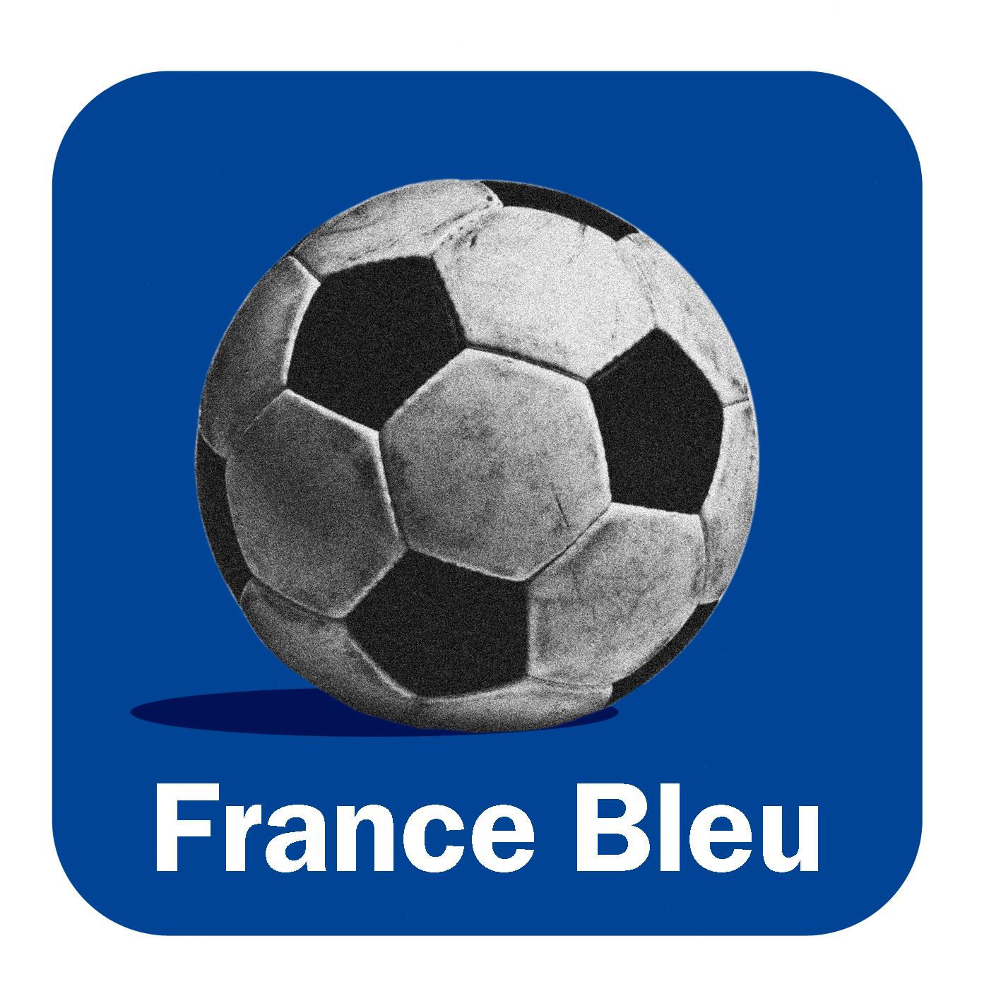 100% Aiglons France Bleu Azur