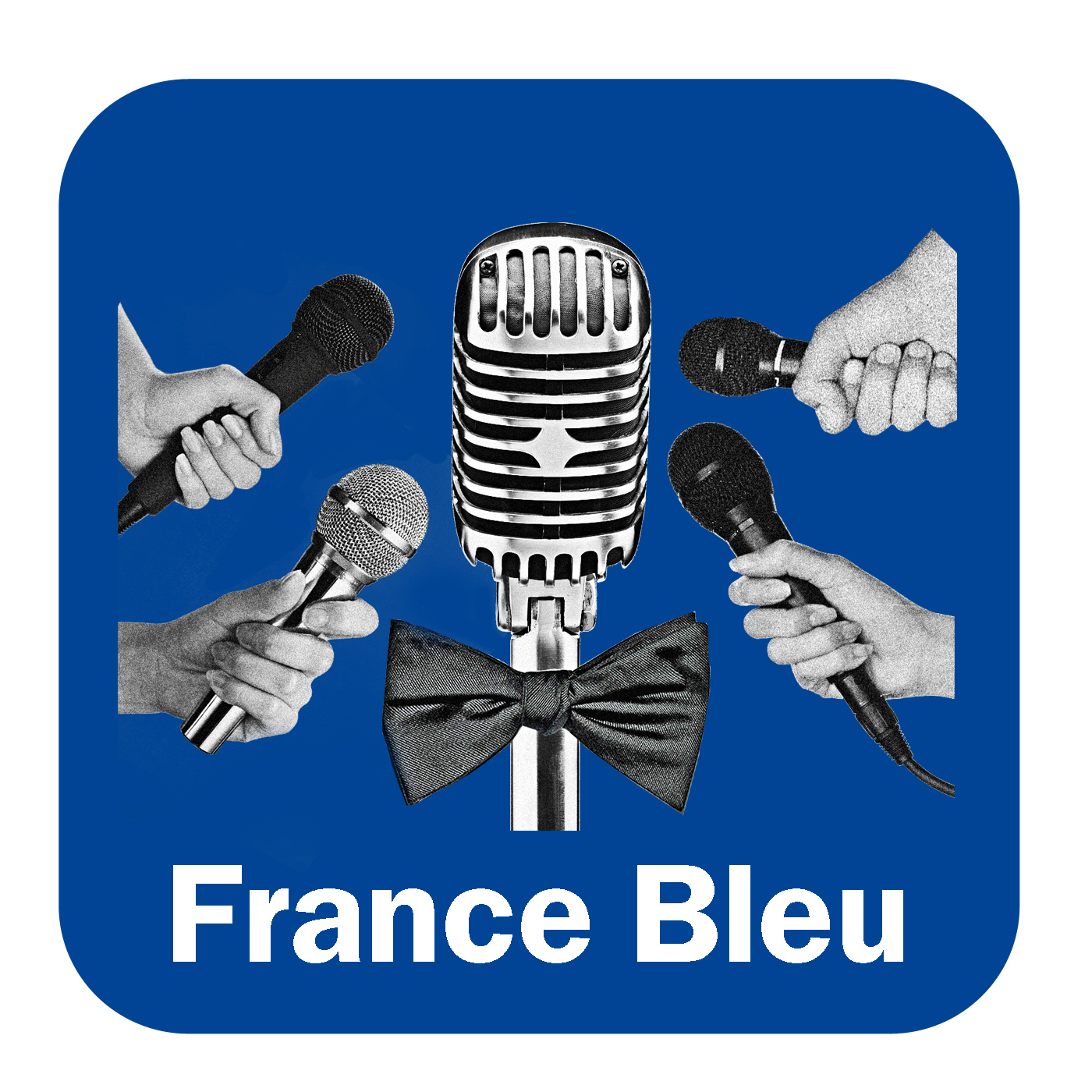 L'invité de France Bleu Matin FB Touraine