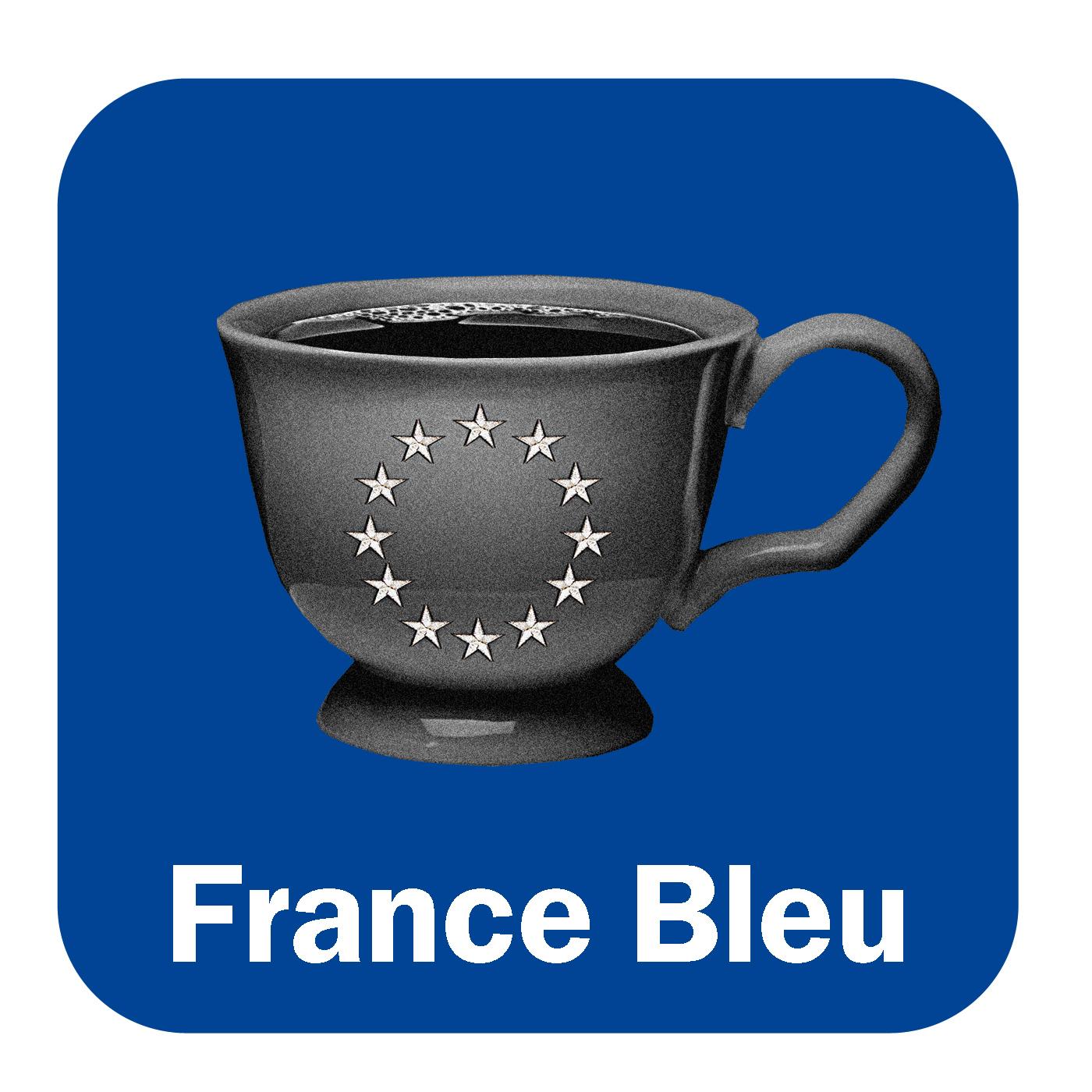 Un européen à Paris France Bleu Paris