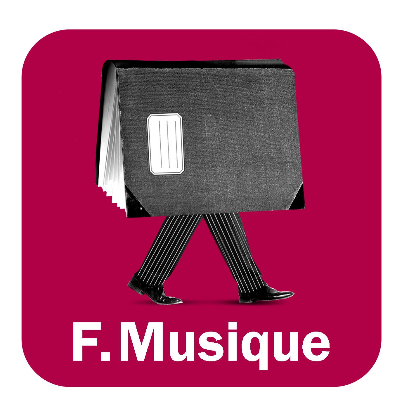 Du coté du phonographe de Marcel Proust