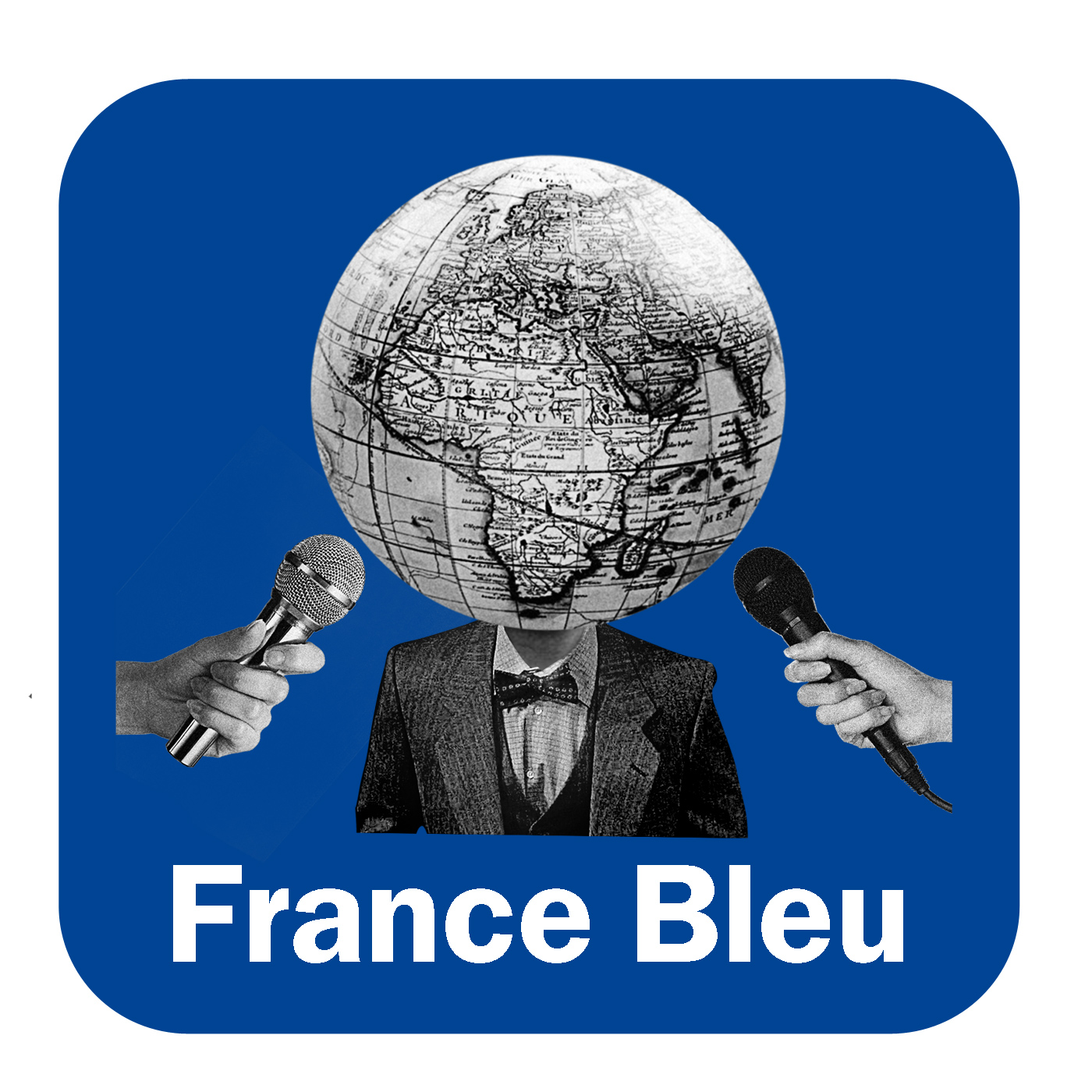 Nouvelles technologies France Bleu Touraine