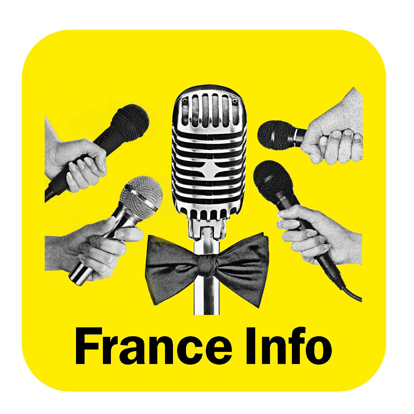 Les informés de France Info | France Info