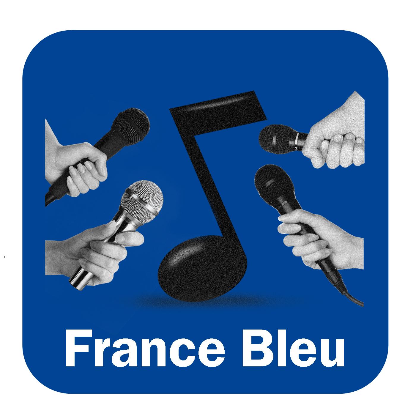 Le Top Nouveaux Talents France Bleu