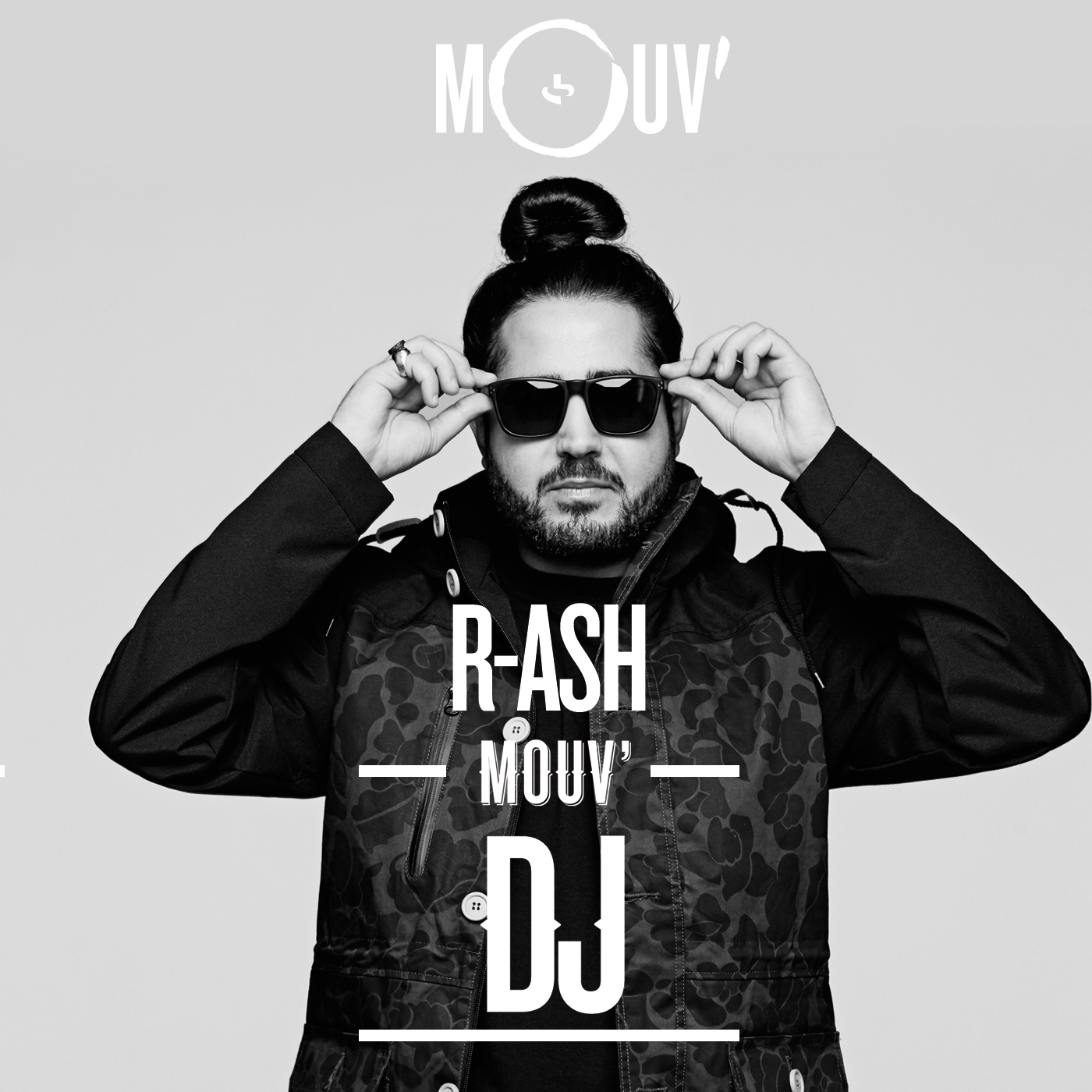 Mouv DJ - R-Ash
