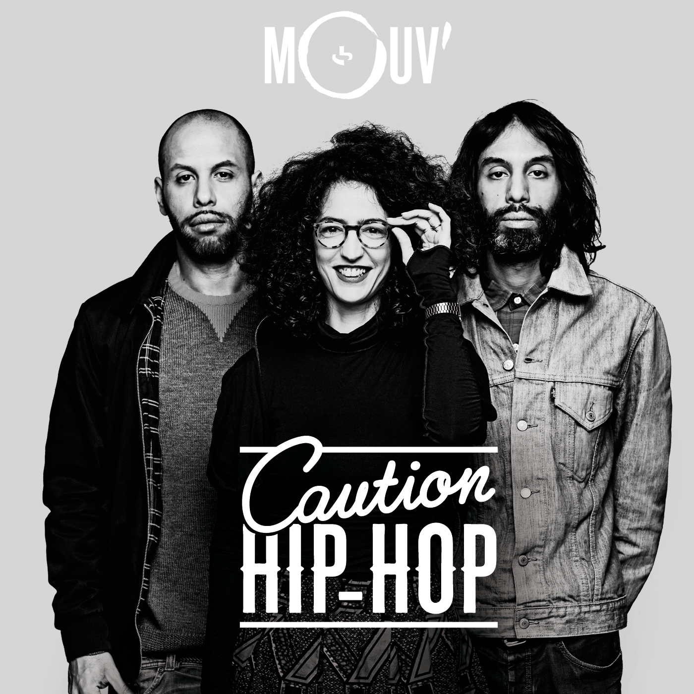 Caution Hip Hop