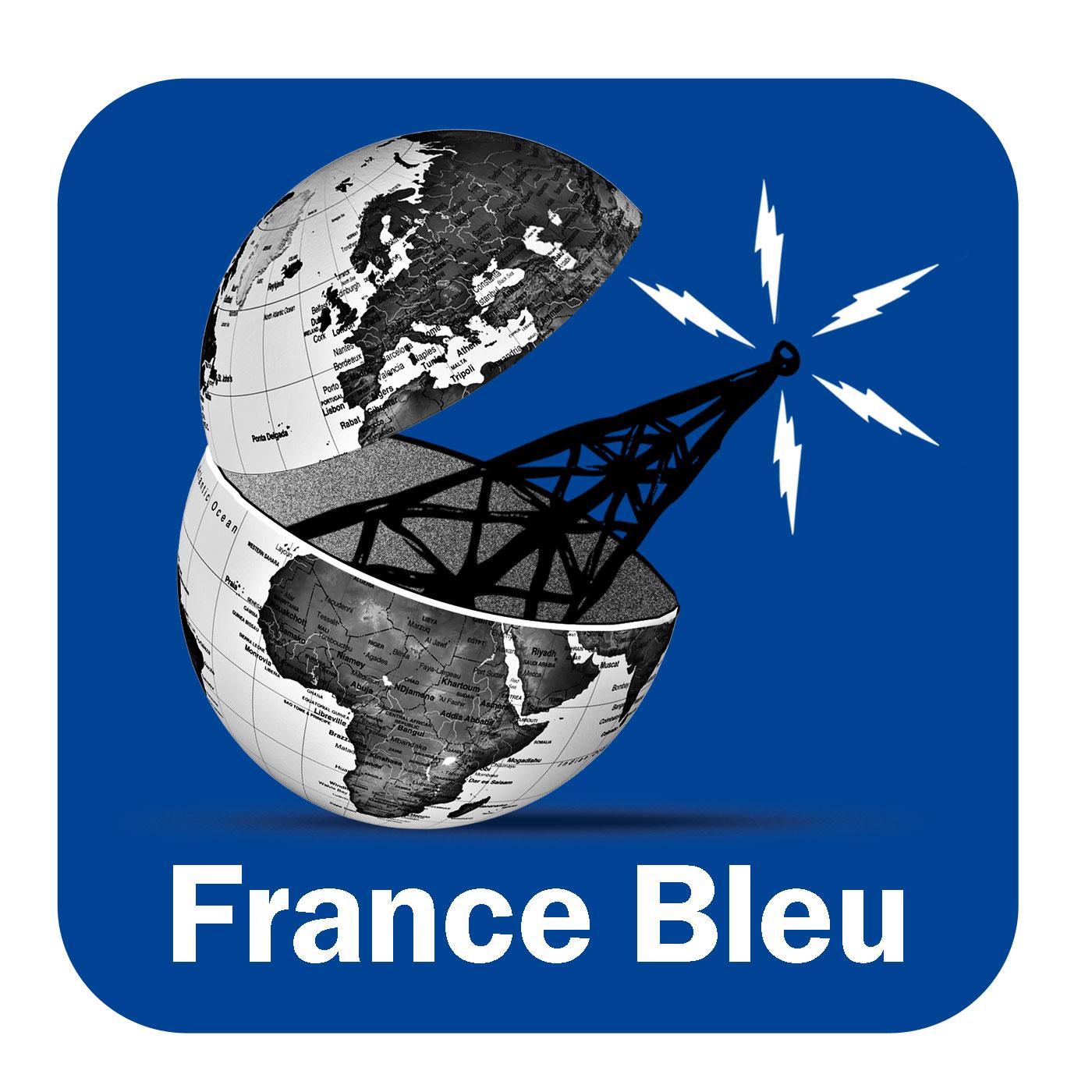 Le journal des Iles de France France Bleu 107.1