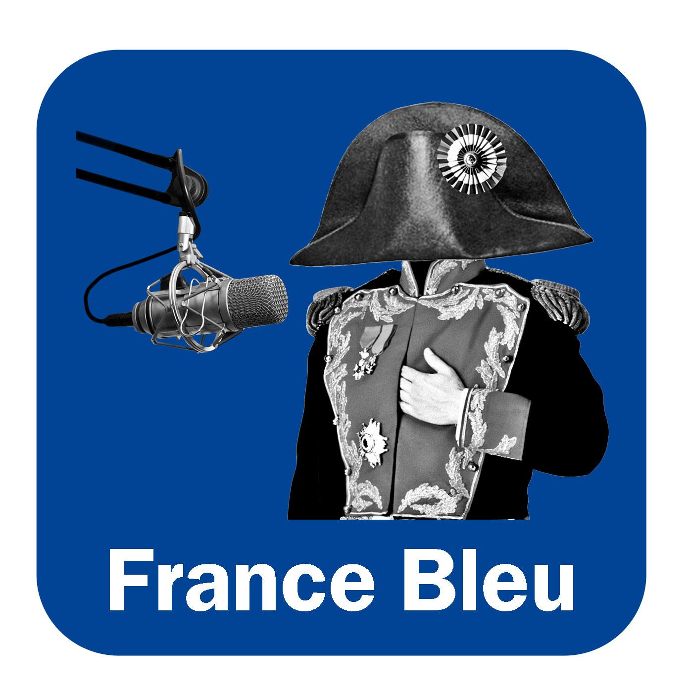 A côté de la plaque France Bleu Touraine