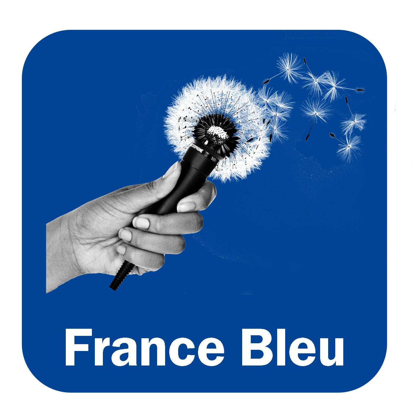 Cent pour cent jardin France Bleu Besançon