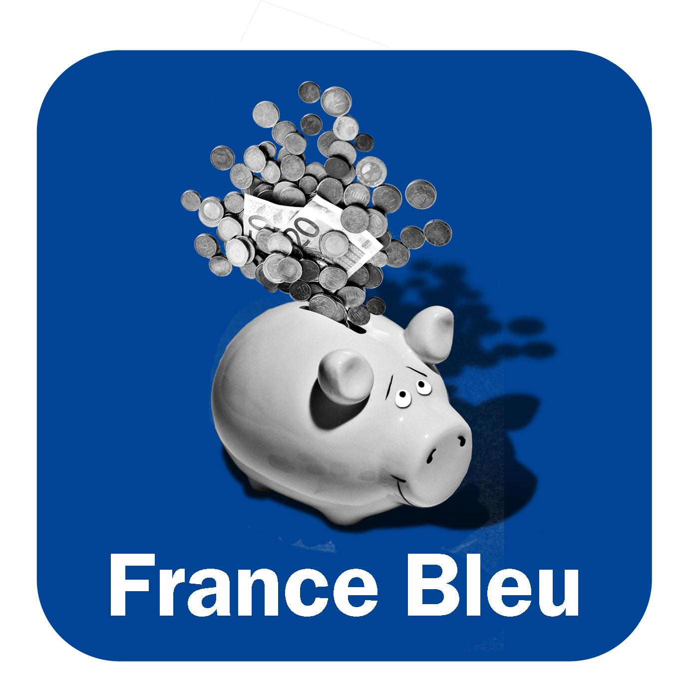 L¿entreprise du jour France Bleu Loire Océan