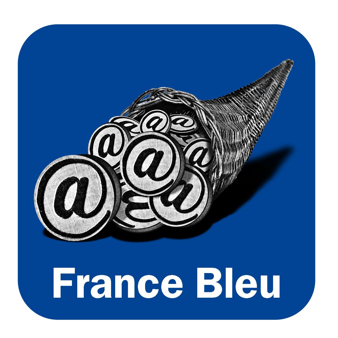 L¿Alsace vue par le net France Bleu Elsass