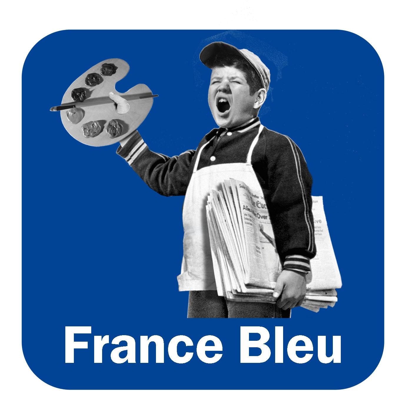 Au café gourmand France Bleu Orléans