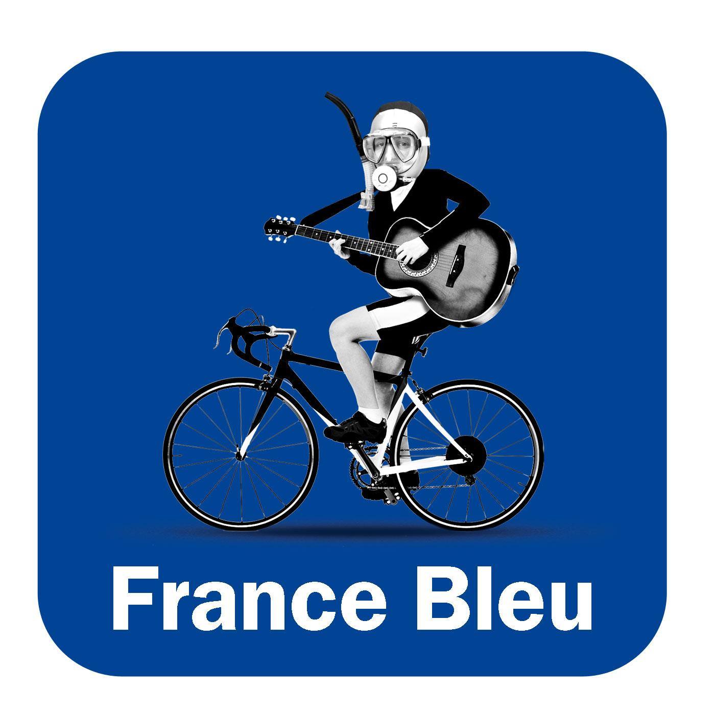 Jour de Nacre France Bleu Creuse