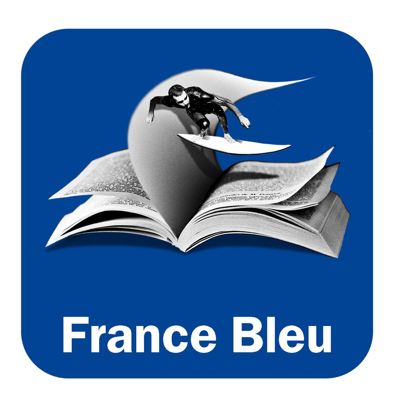 Les libraires de la Manche France Bleu Cotentin
