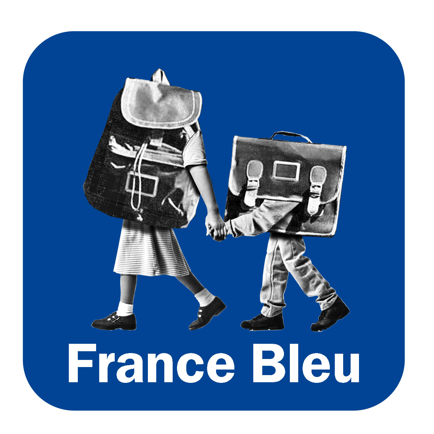 Famille mode d'emploi France Bleu Gard Lozère
