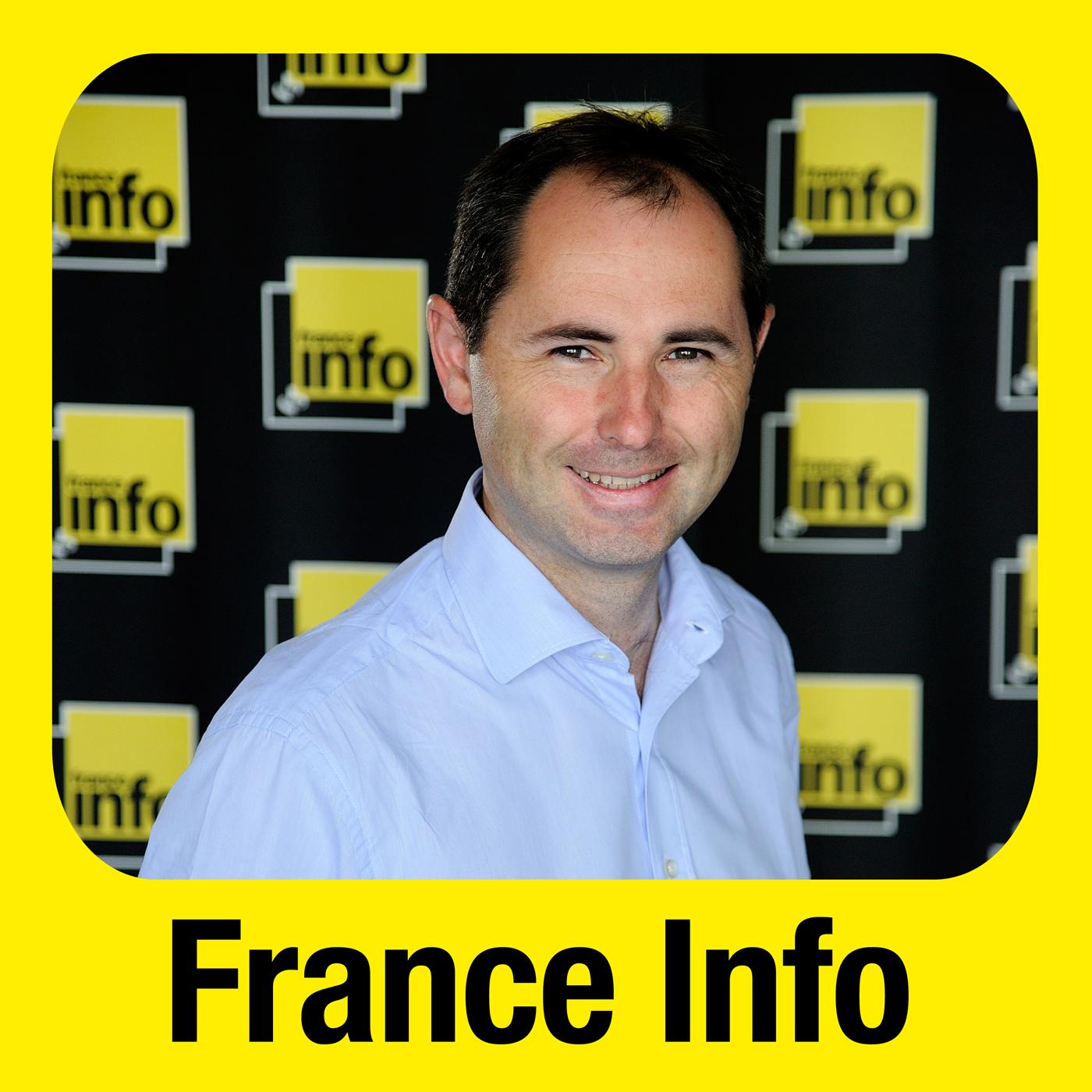 France Info Golf