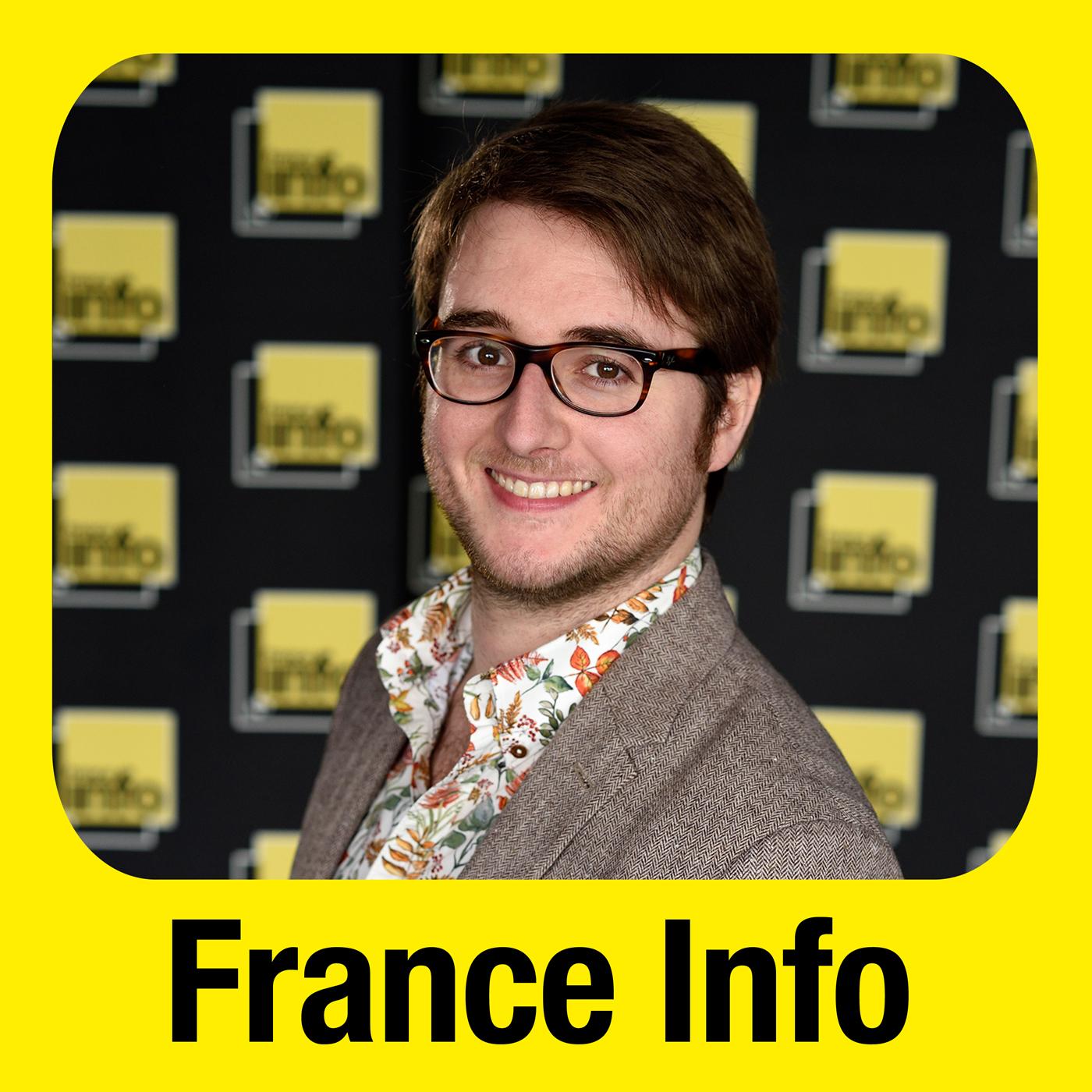 France Info numérique