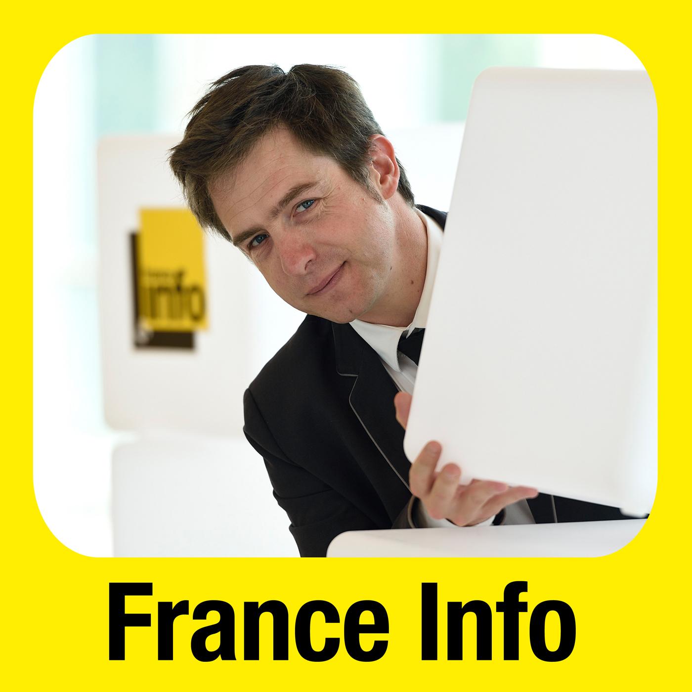 Les informés de France Info
