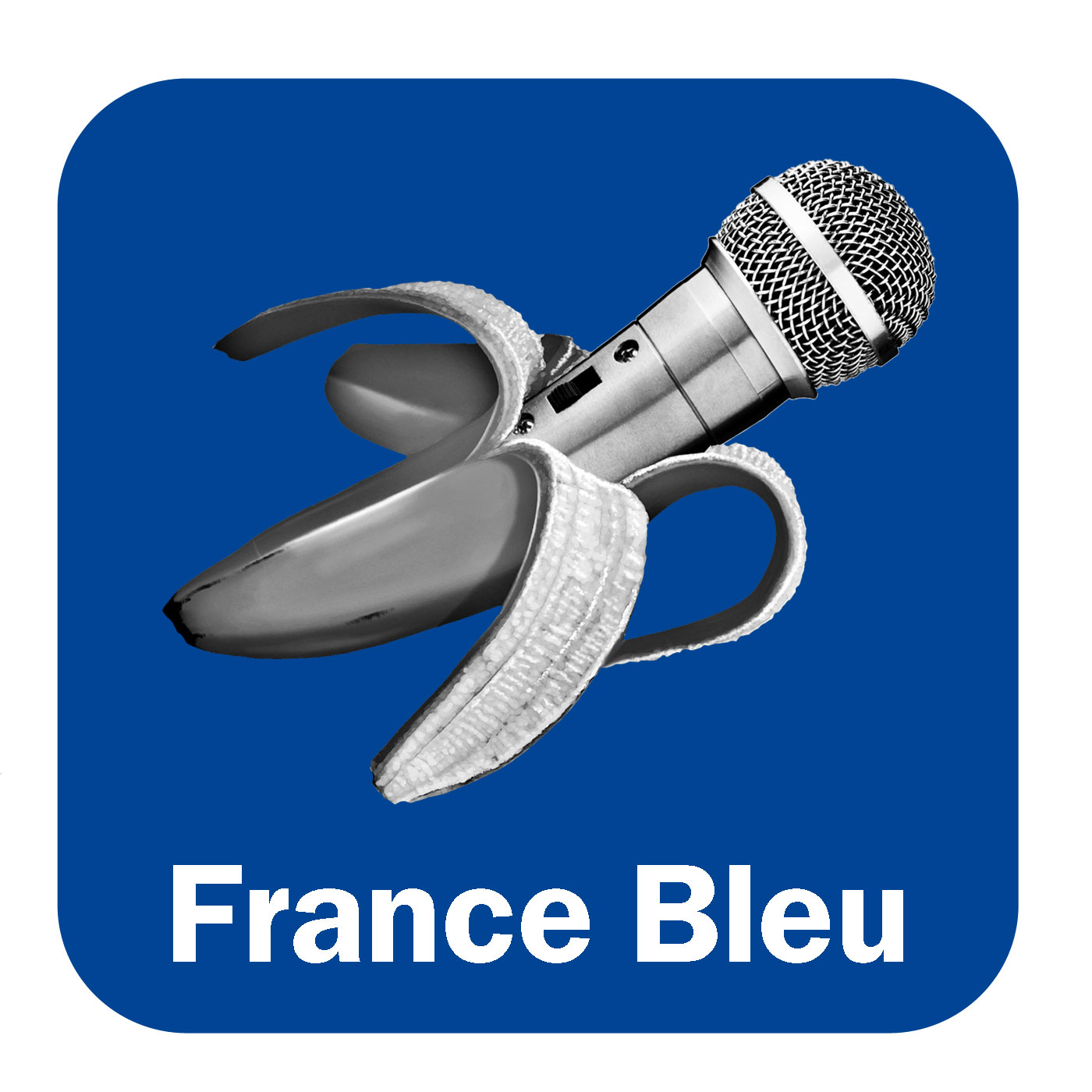 Fous d'humour France Bleu Paris