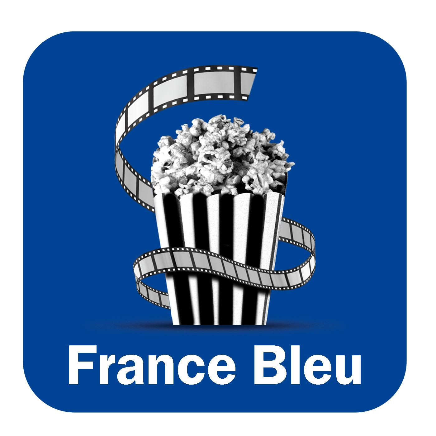 Le cinéma sur France Bleu Azur