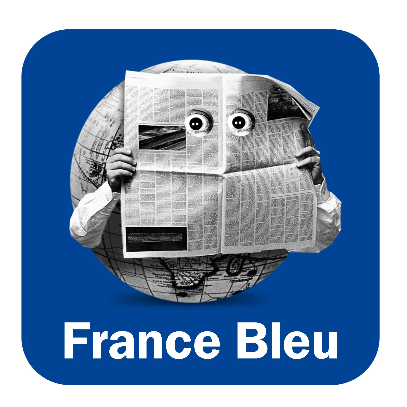 Le journal France Bleu Azur