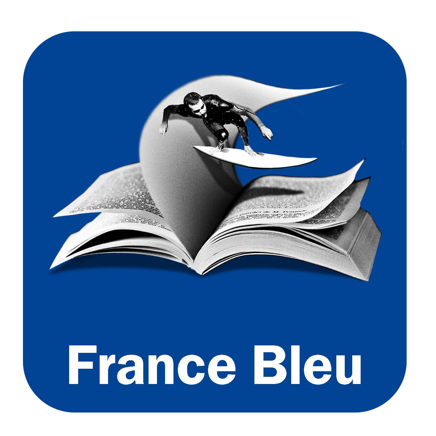 Une minute un livre France Bleu Azur