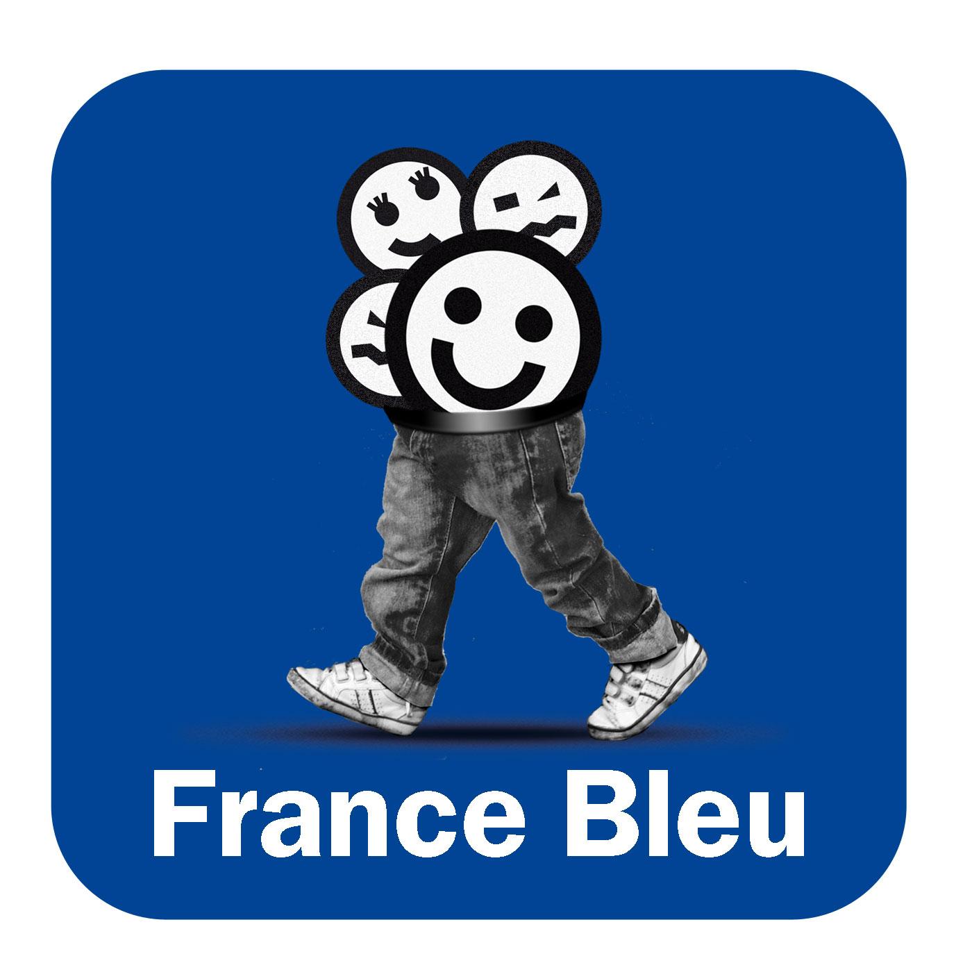 Mon asso France Bleu Saint-Etienne Loire