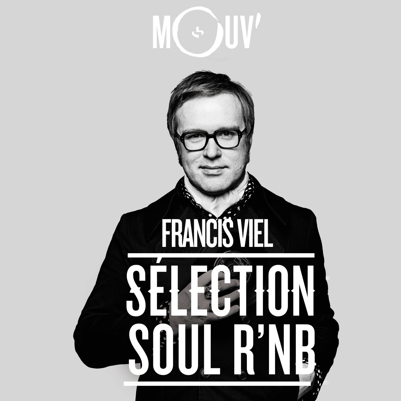 La sélection Soul Rn'B