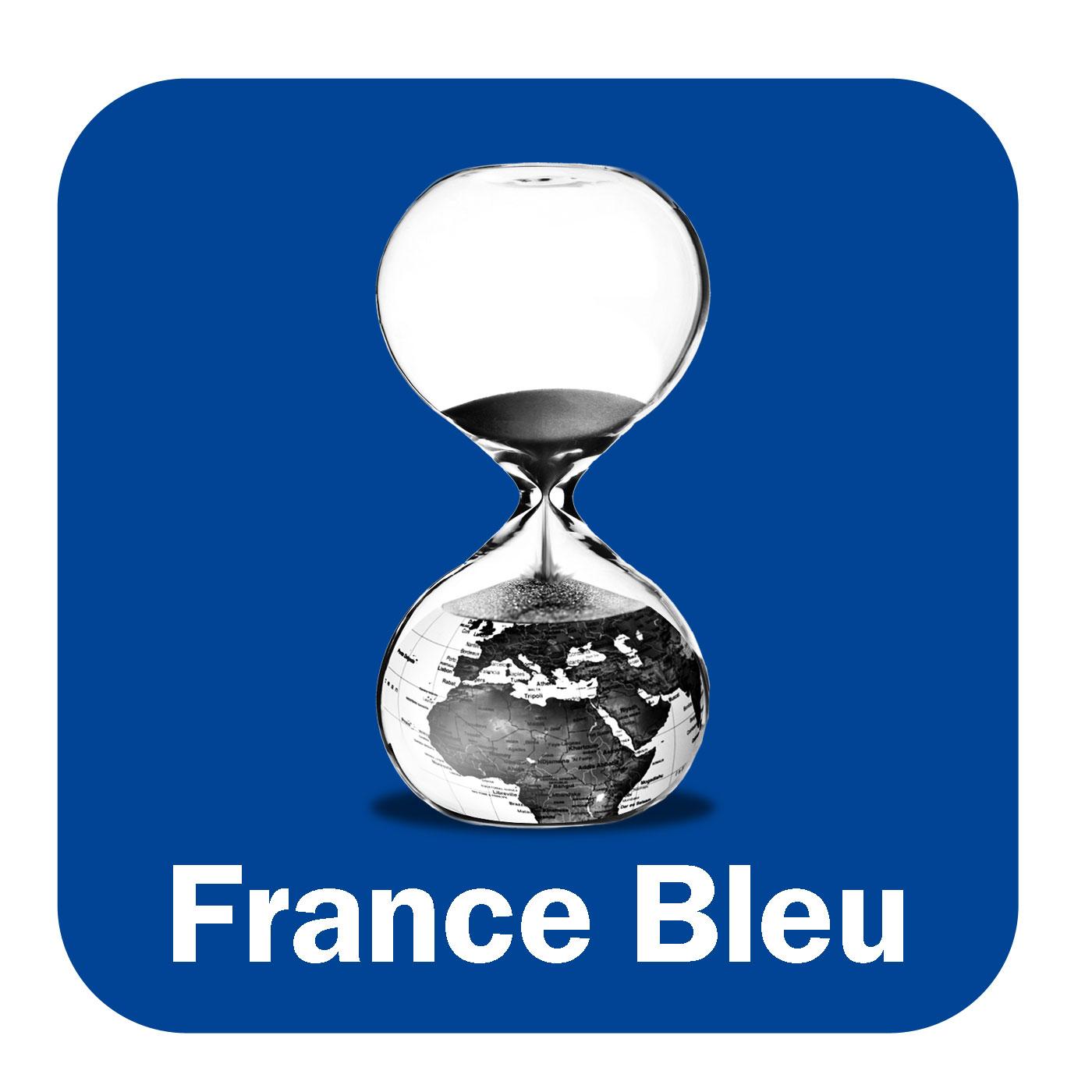 Benvinguts France Bleu Roussillon