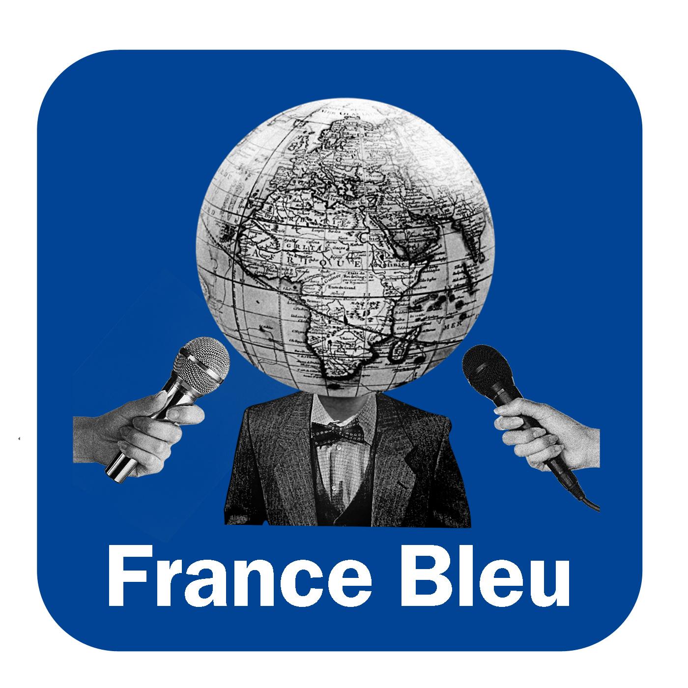 Journal de 8h France Bleu Pays d'Auvergne