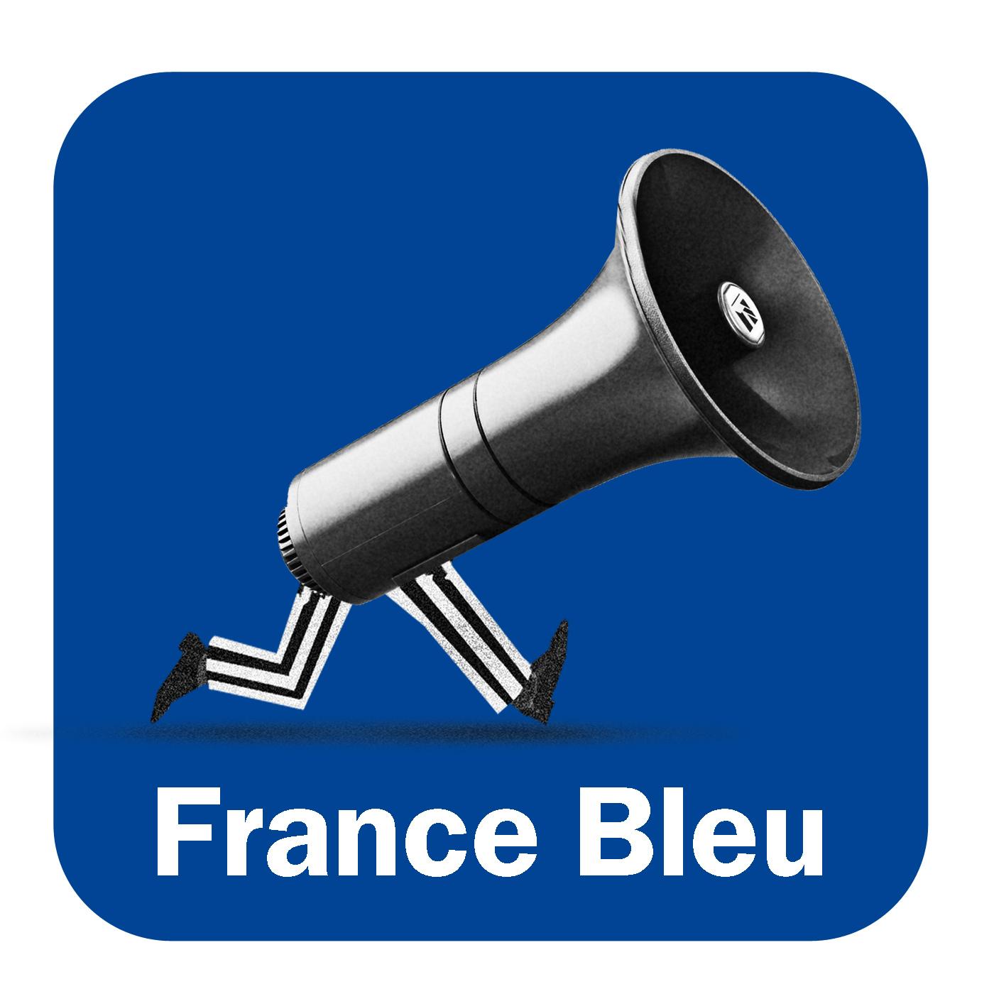 Pack ASM France Bleu Pays d'Auvergne