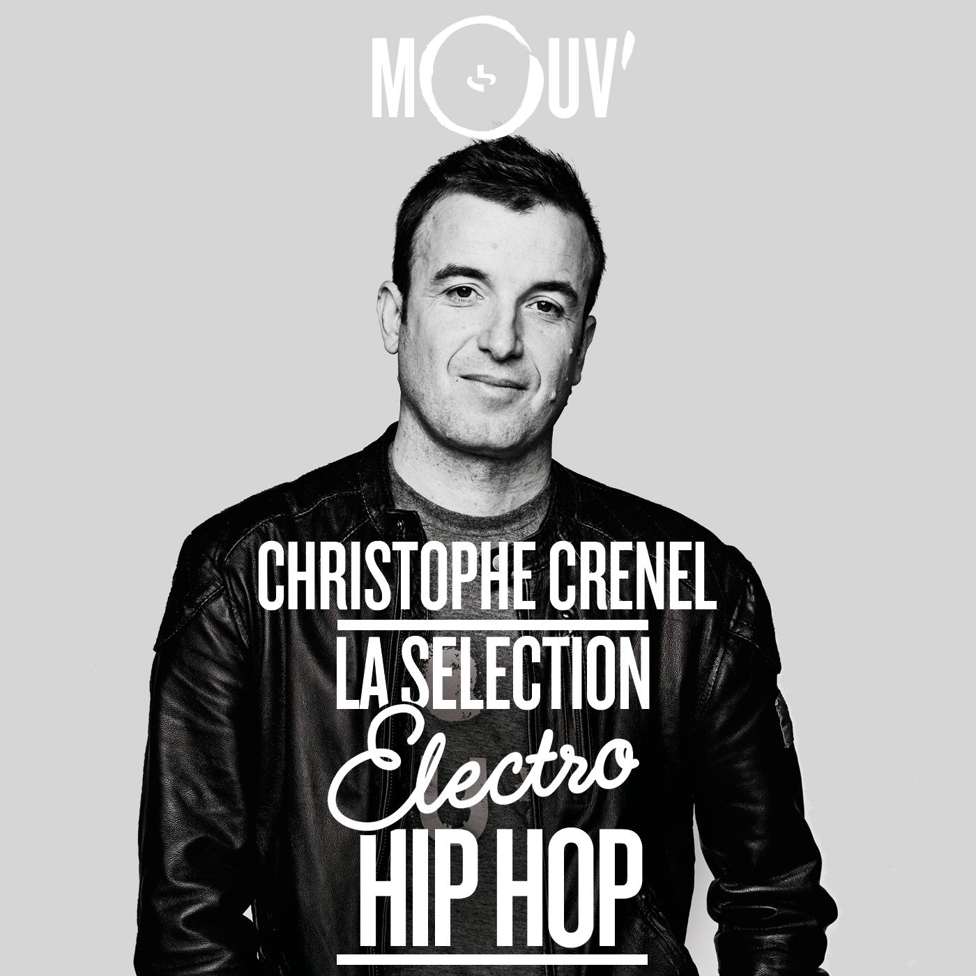 La sélection Electro Hip Hop