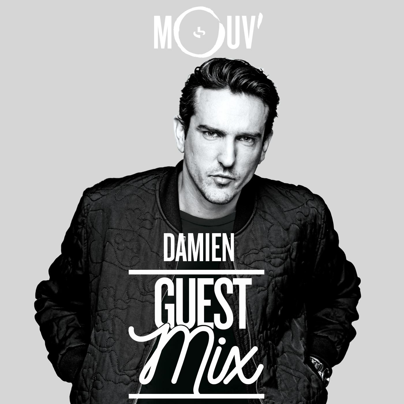 Le Guest Mix
