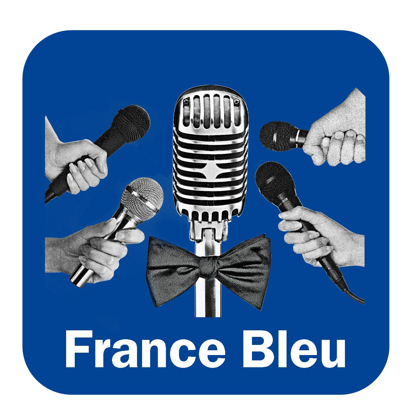 L'invité du jour de la rédaction France Bleu Béarn