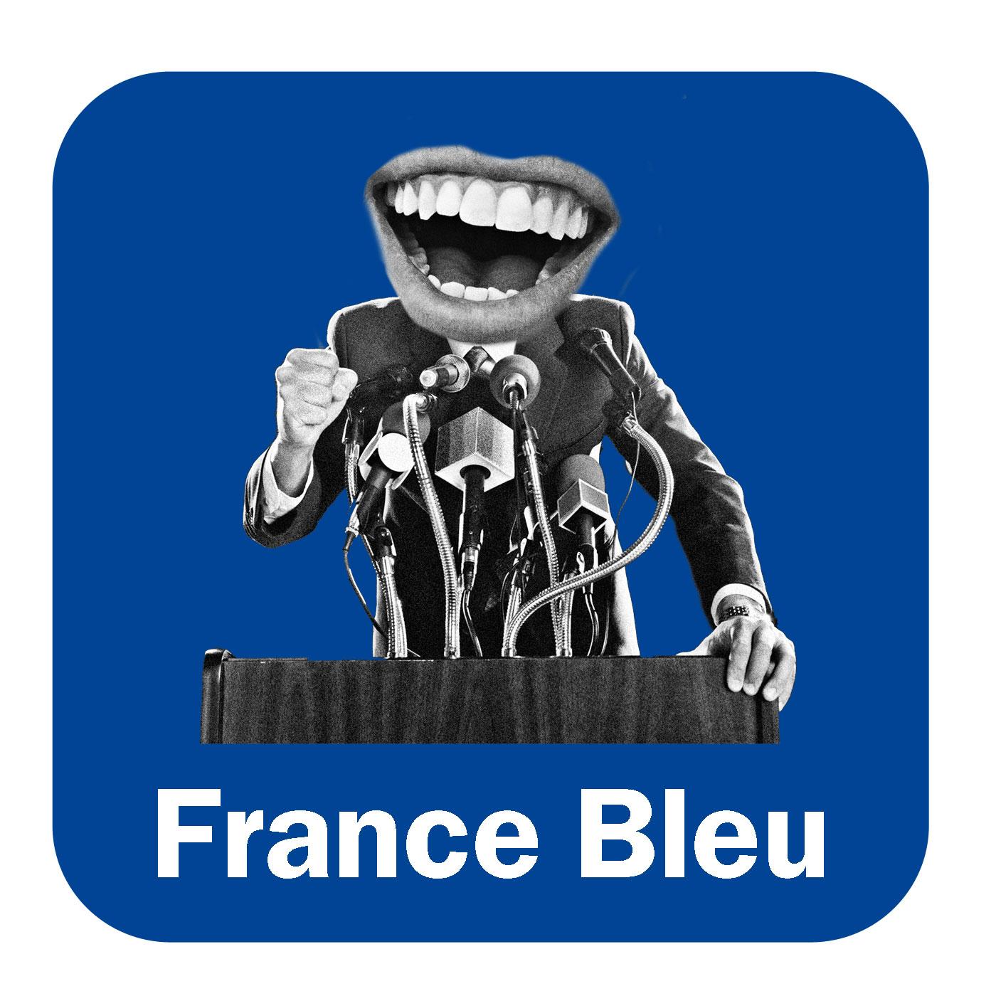 Carnets de campagne France Bleu 107.1