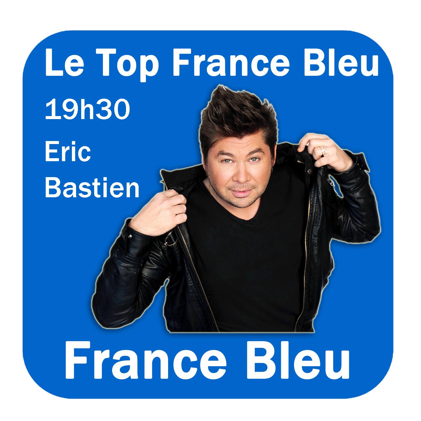 Le Top France Bleu