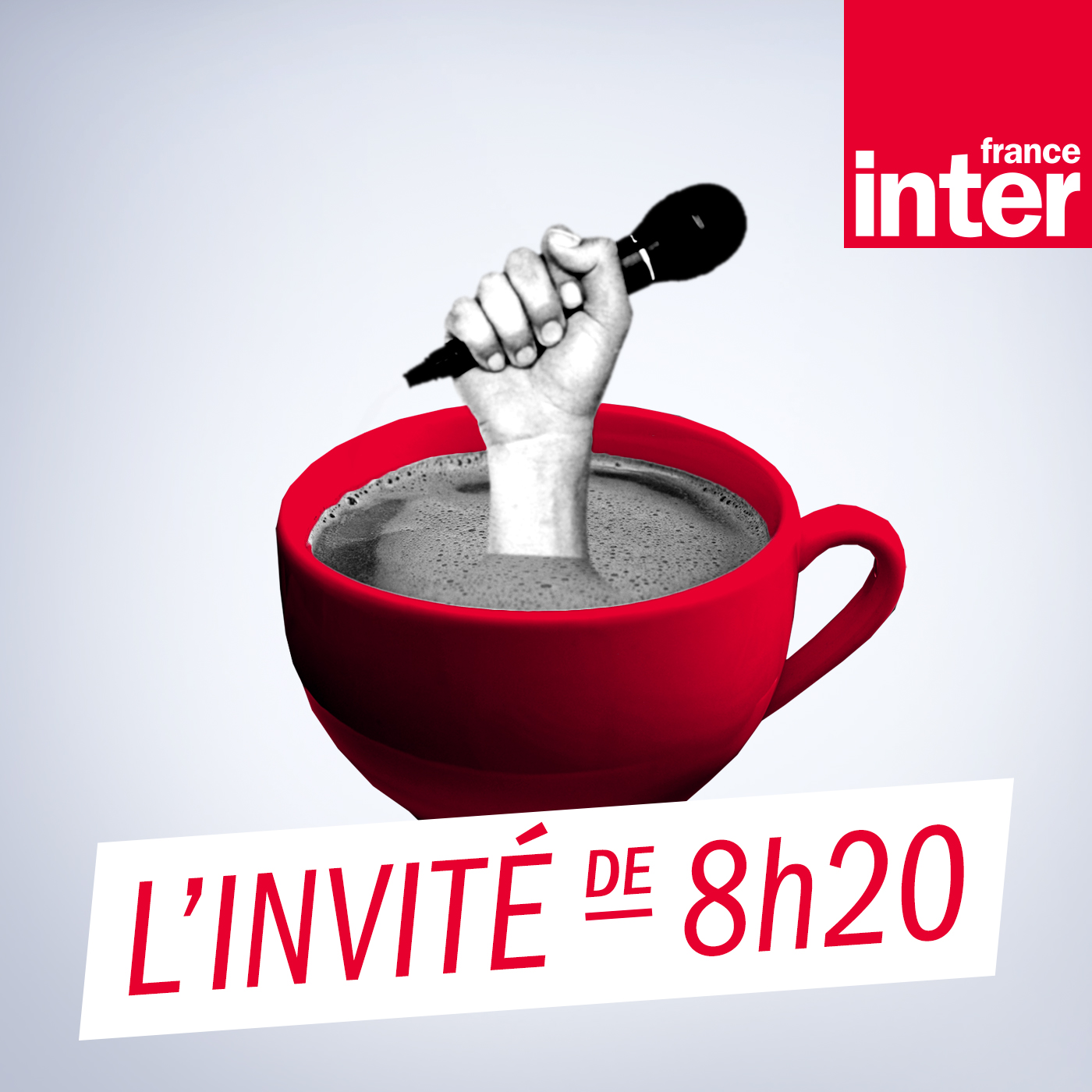 L'invité d'Inter
