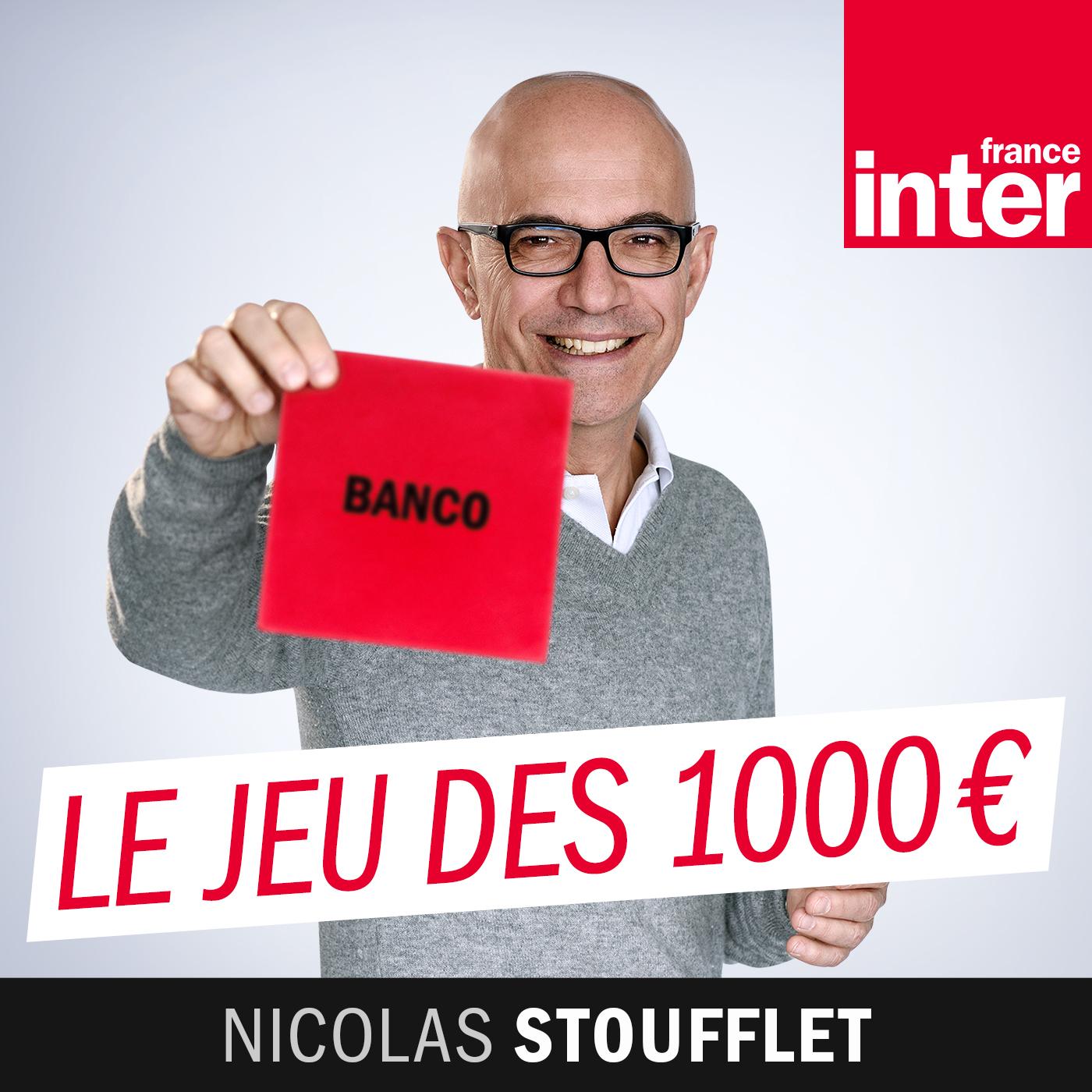Le jeu des mille euros
