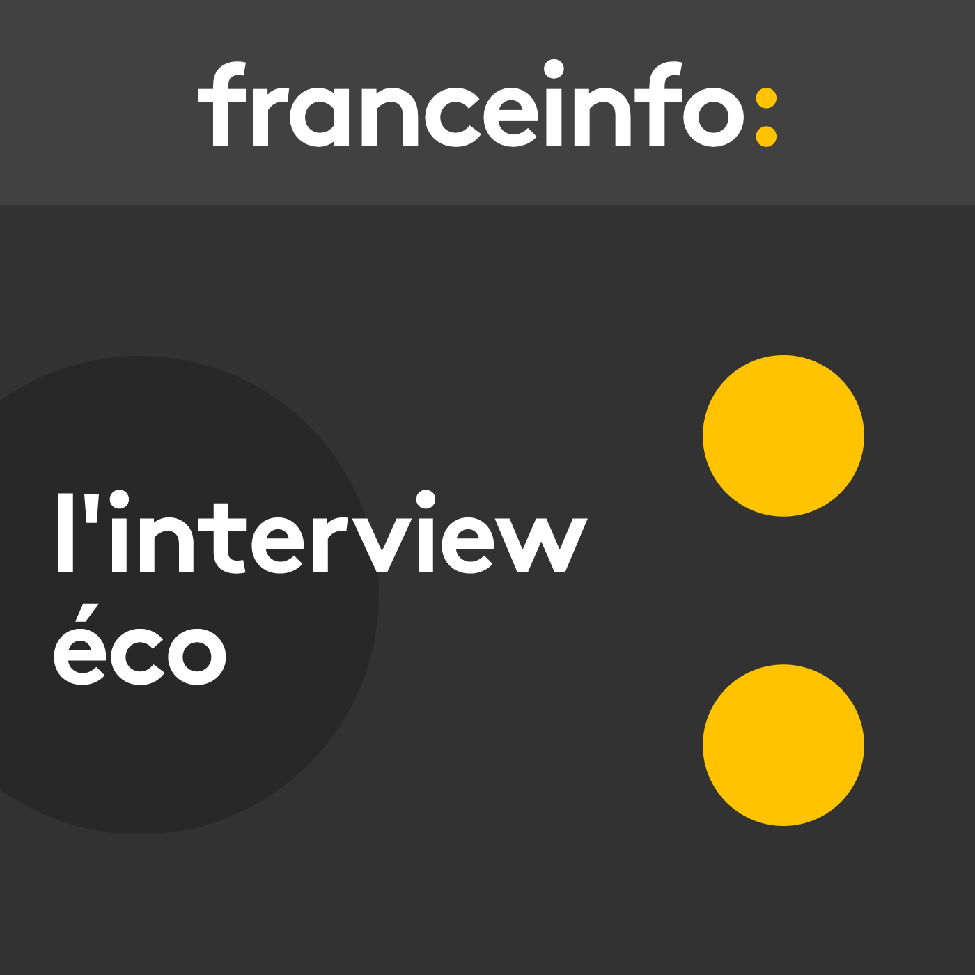 L'interview éco