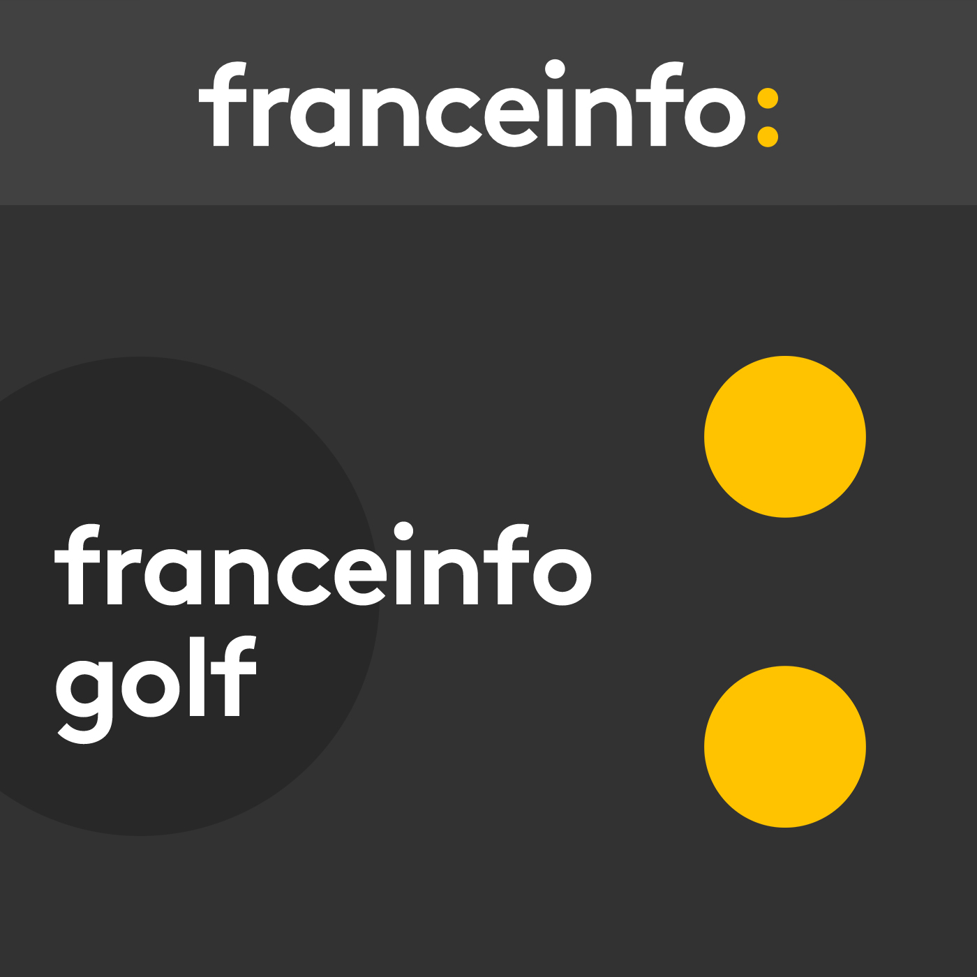 Franceinfo golf