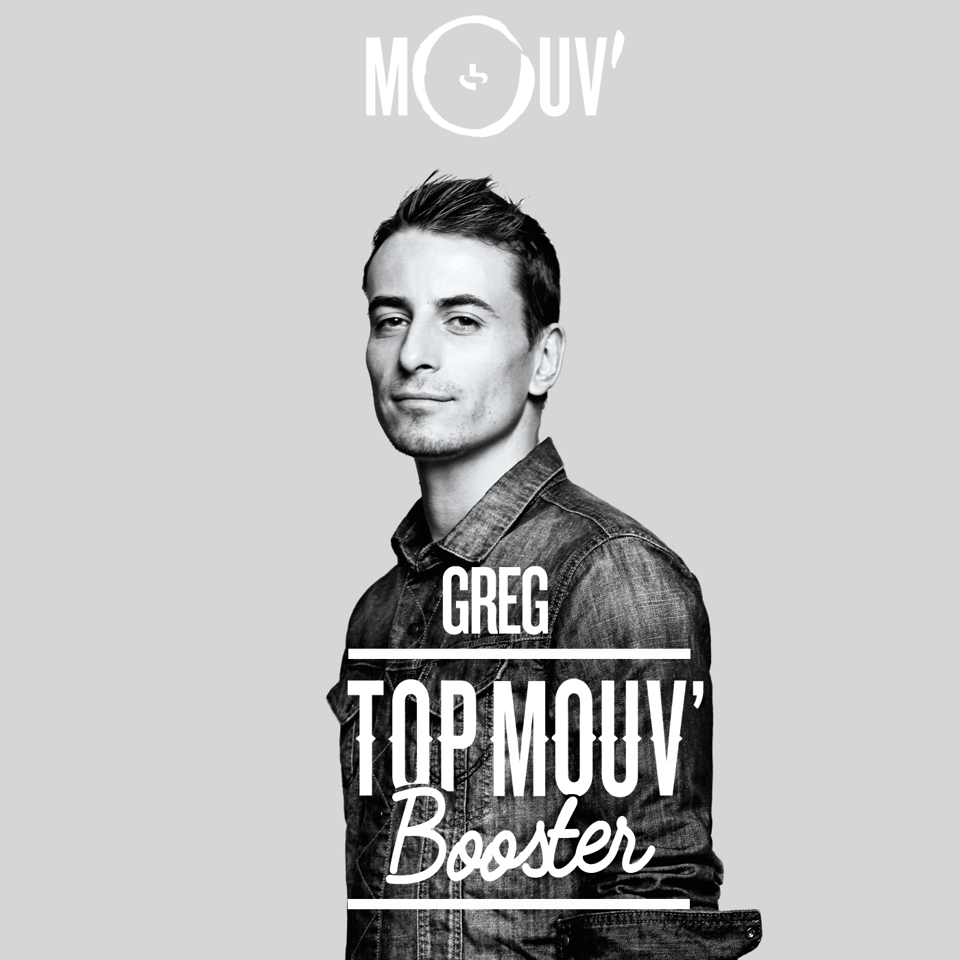 Top Mouv' Booster